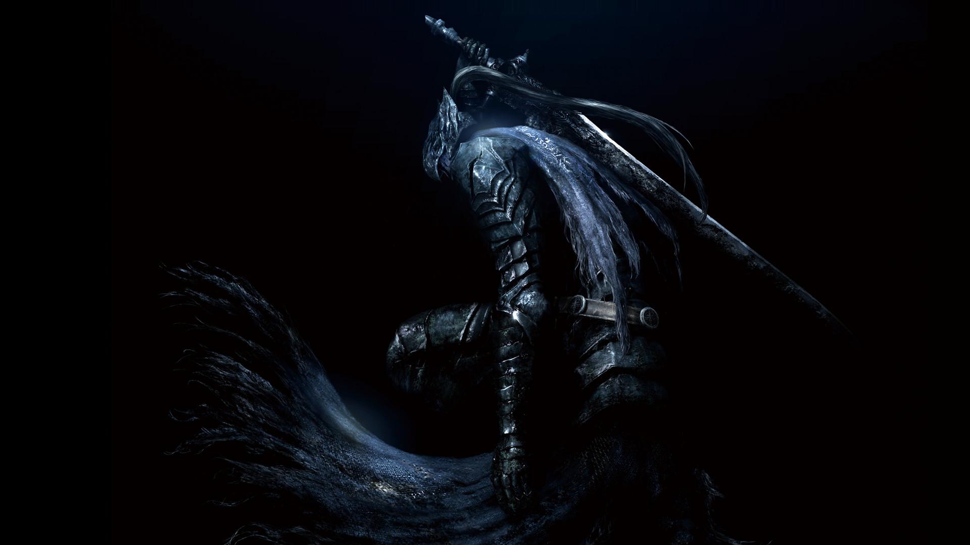 Artorias The Abysswalker Dark Souls Fantasy Art Video Games …