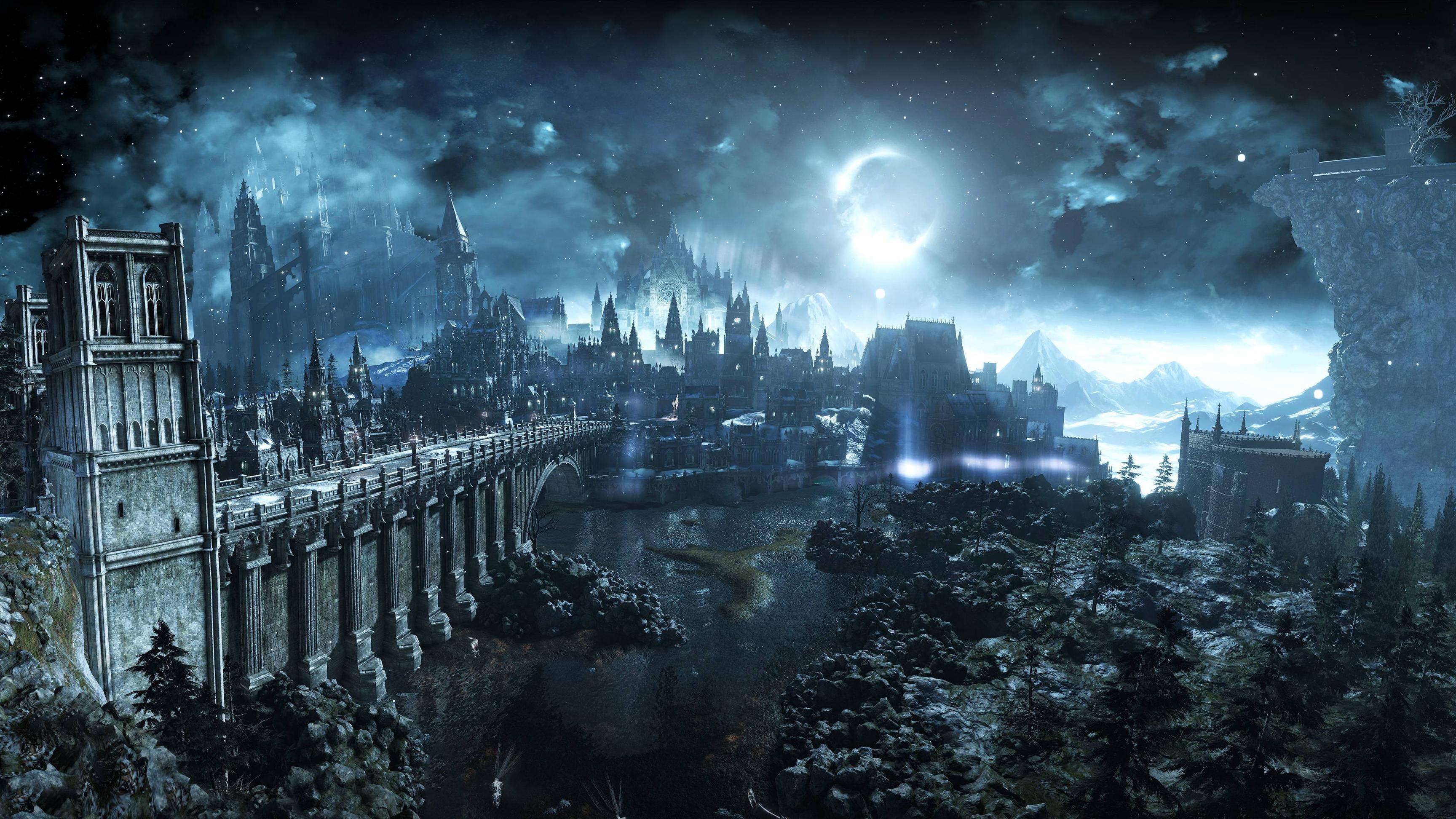 Dark Souls 3 Wallpapers Pack