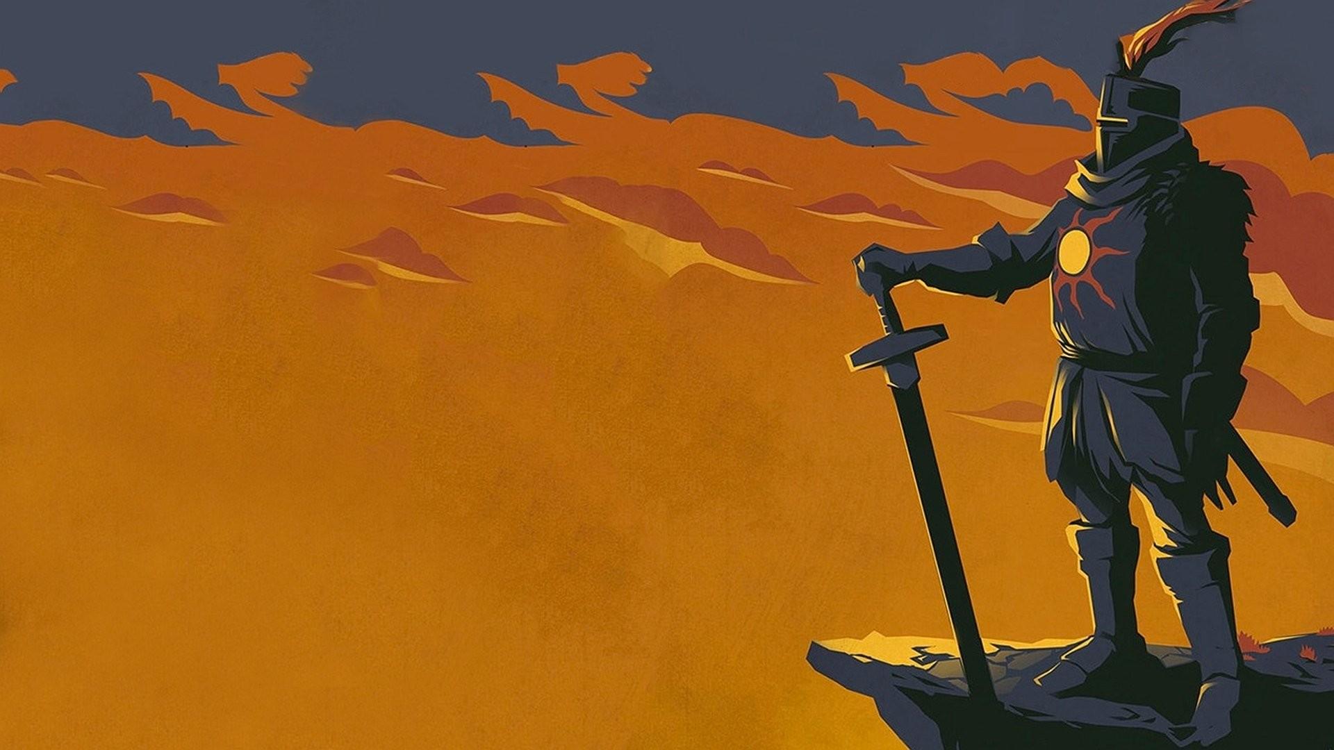 Dark Souls · HD Wallpaper   Background ID:490274