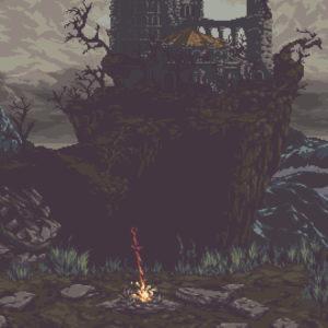 Dark Souls 3 iPhone