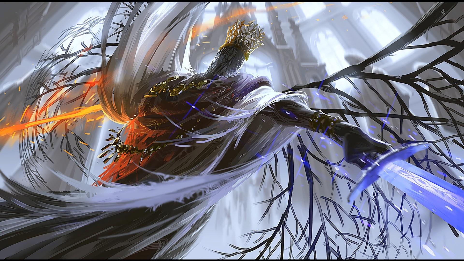 Dark Souls III · HD Wallpaper   Hintergrund ID:697746