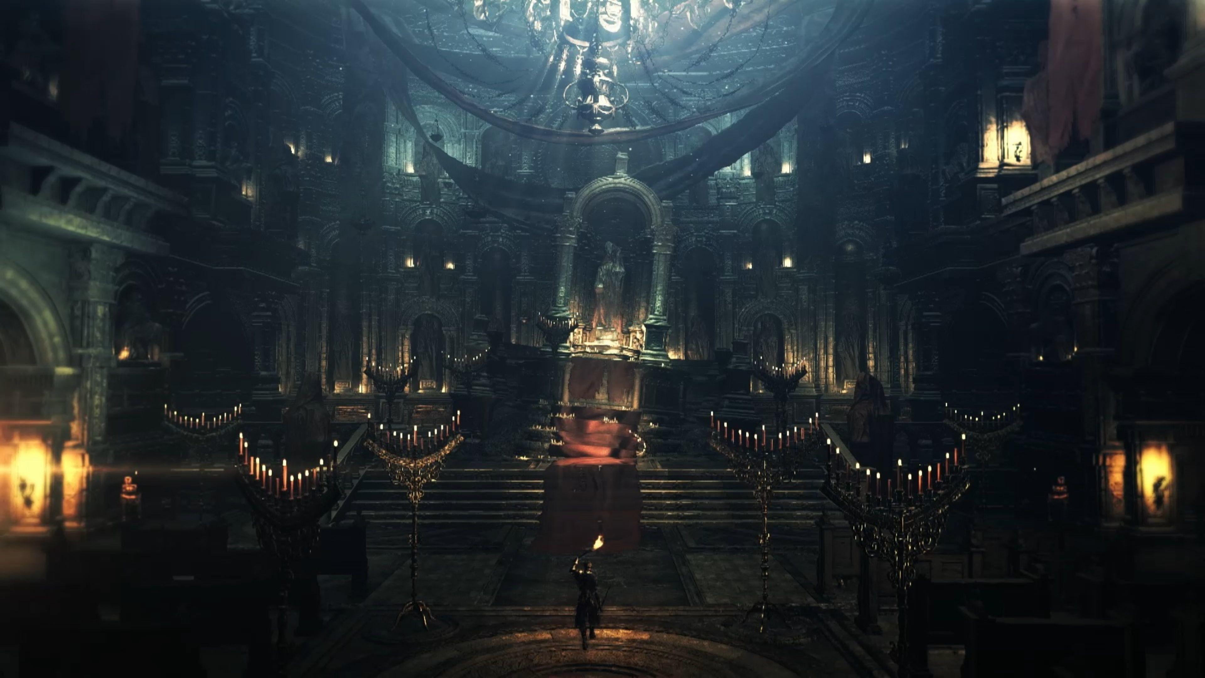 Dark Souls 3 Backgrounds Dark Souls 3 Wallpaper
