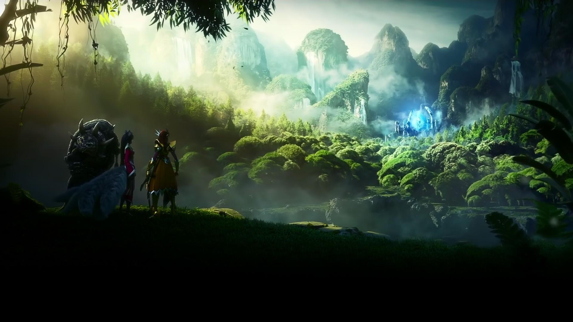 General Ahri Rengar Summoner's Rift Riot Games League of Legends  Leona