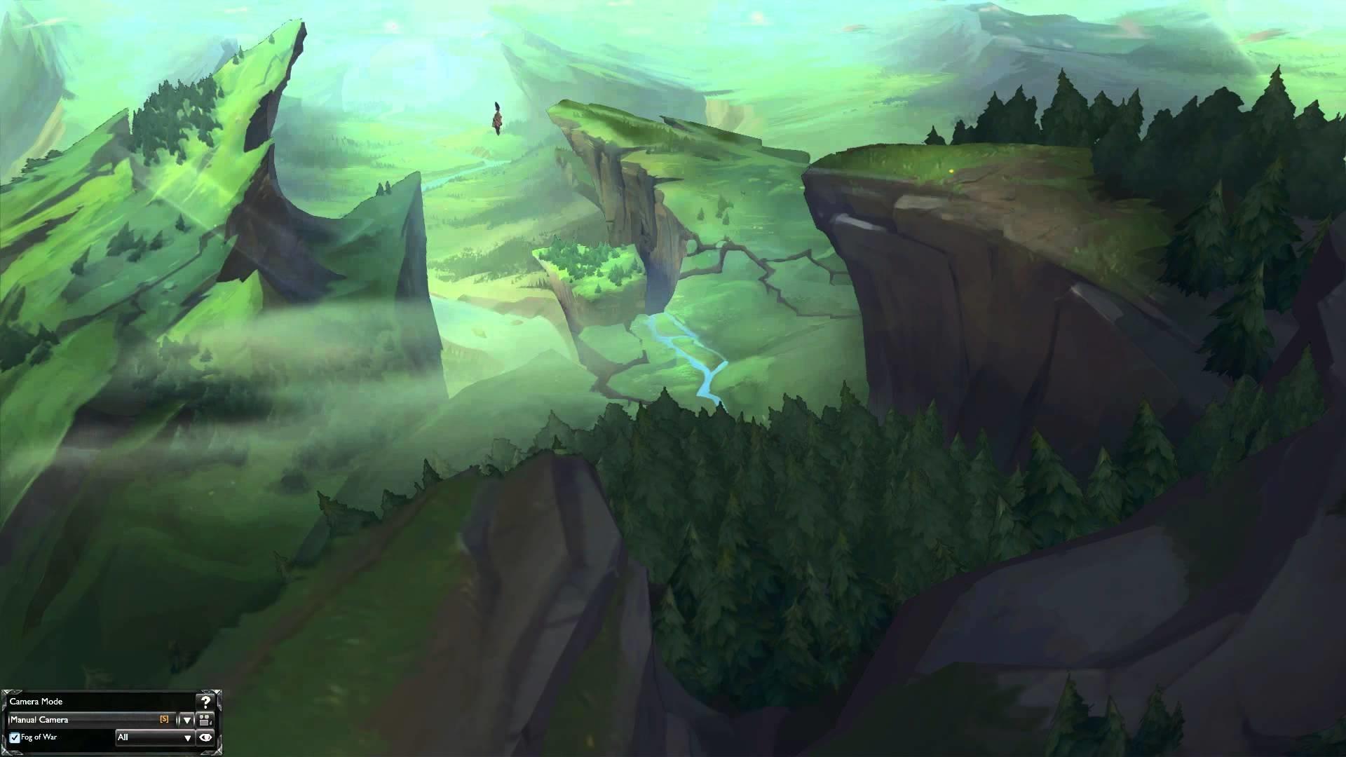 Dragon Outside of Summoner's Rift – YouTube