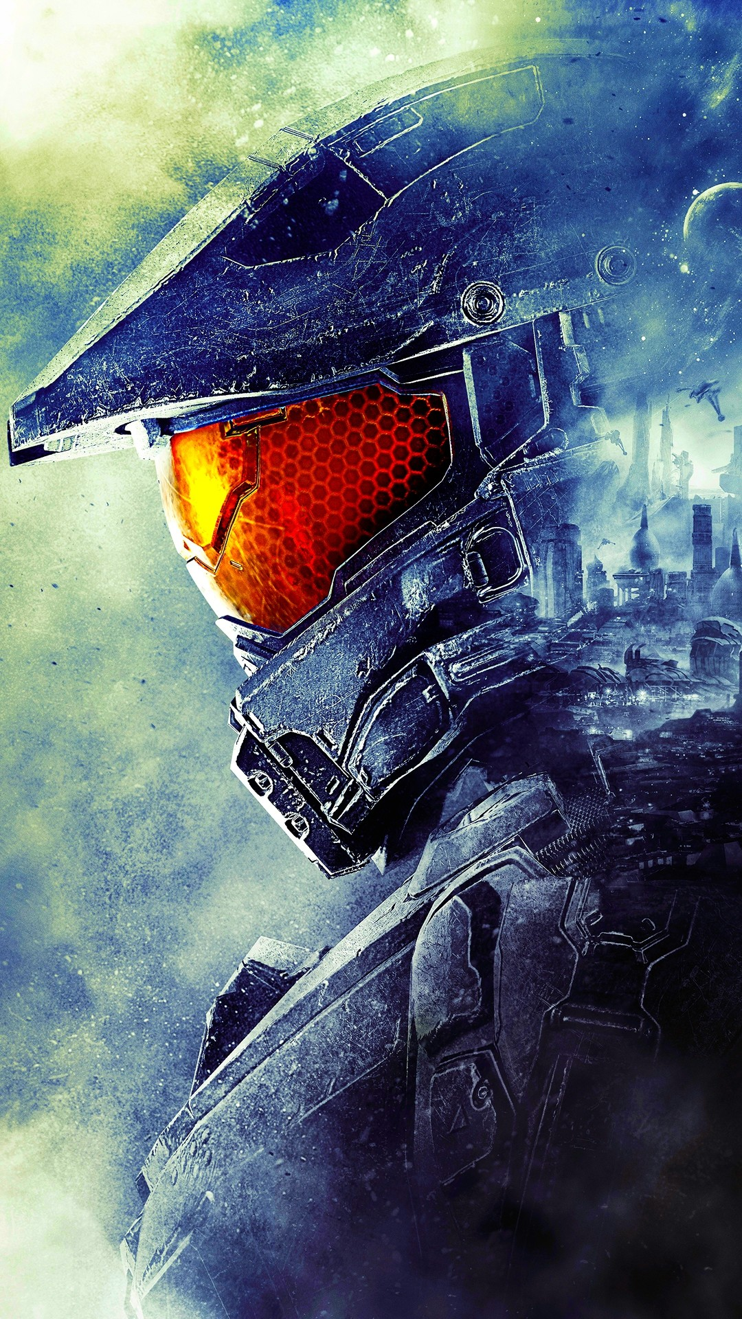"""""""Halo Addict"""" 