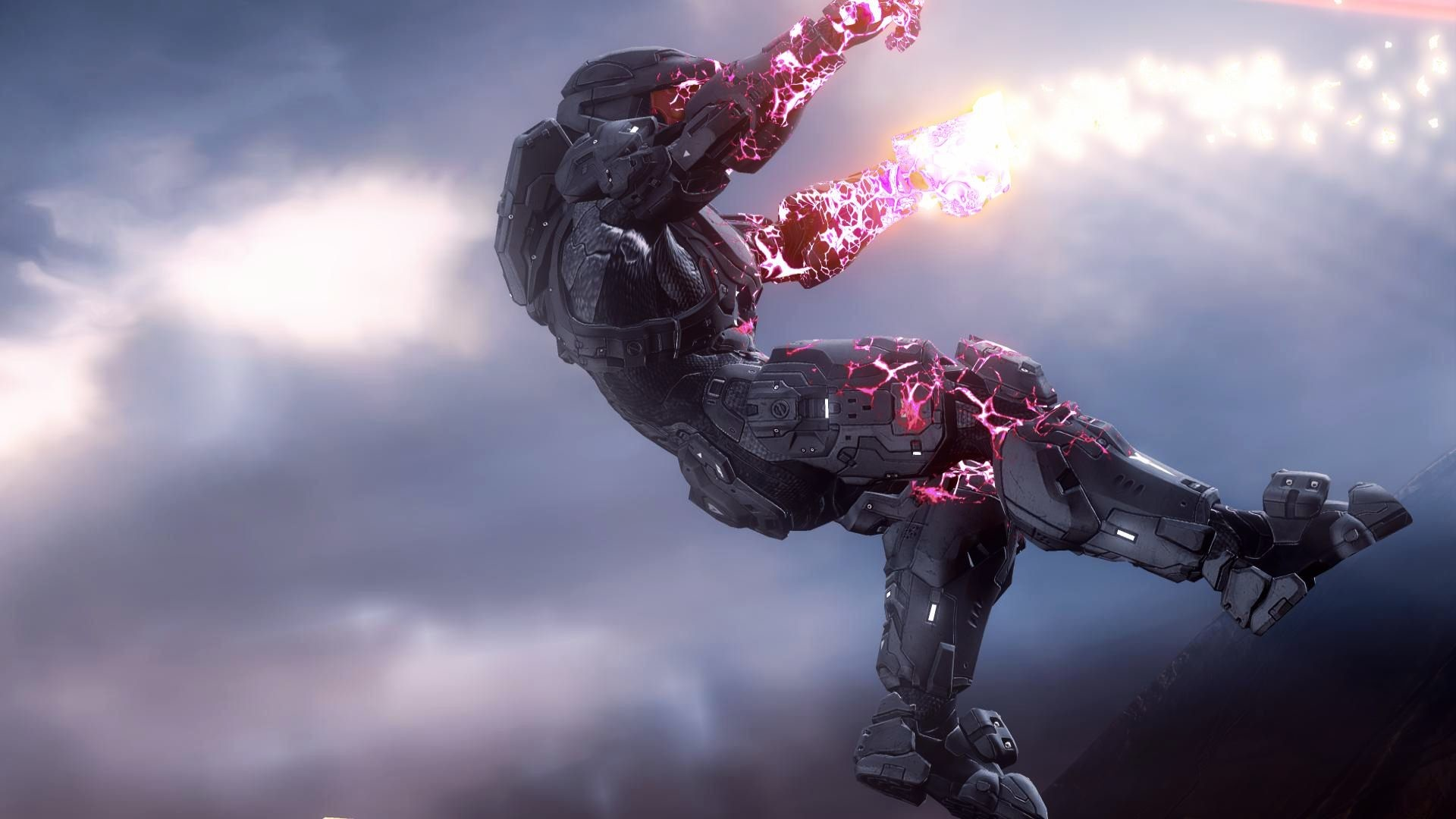 Halo 5 HD Wallpapers