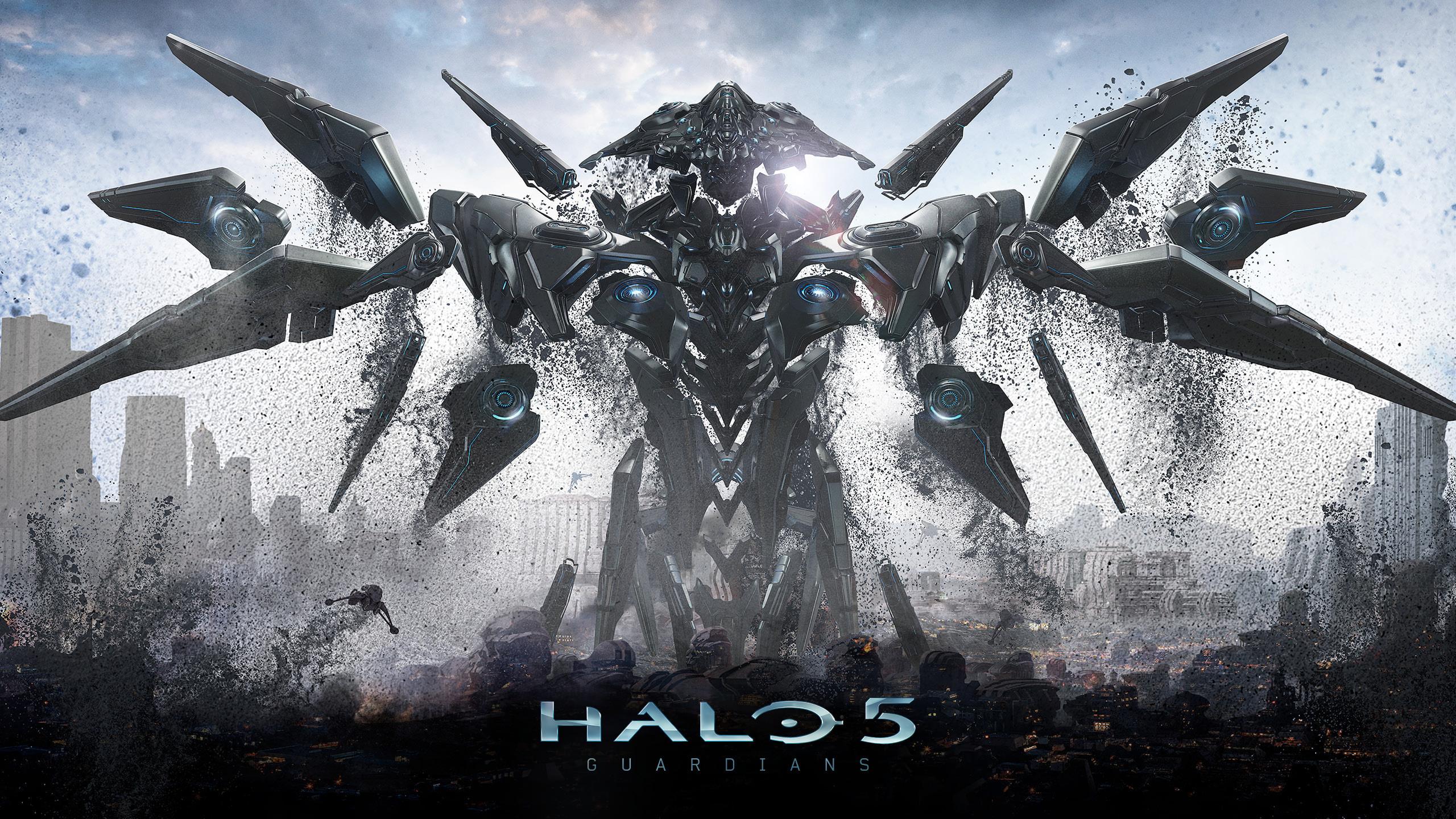 Guardian Halo 5 Guardians