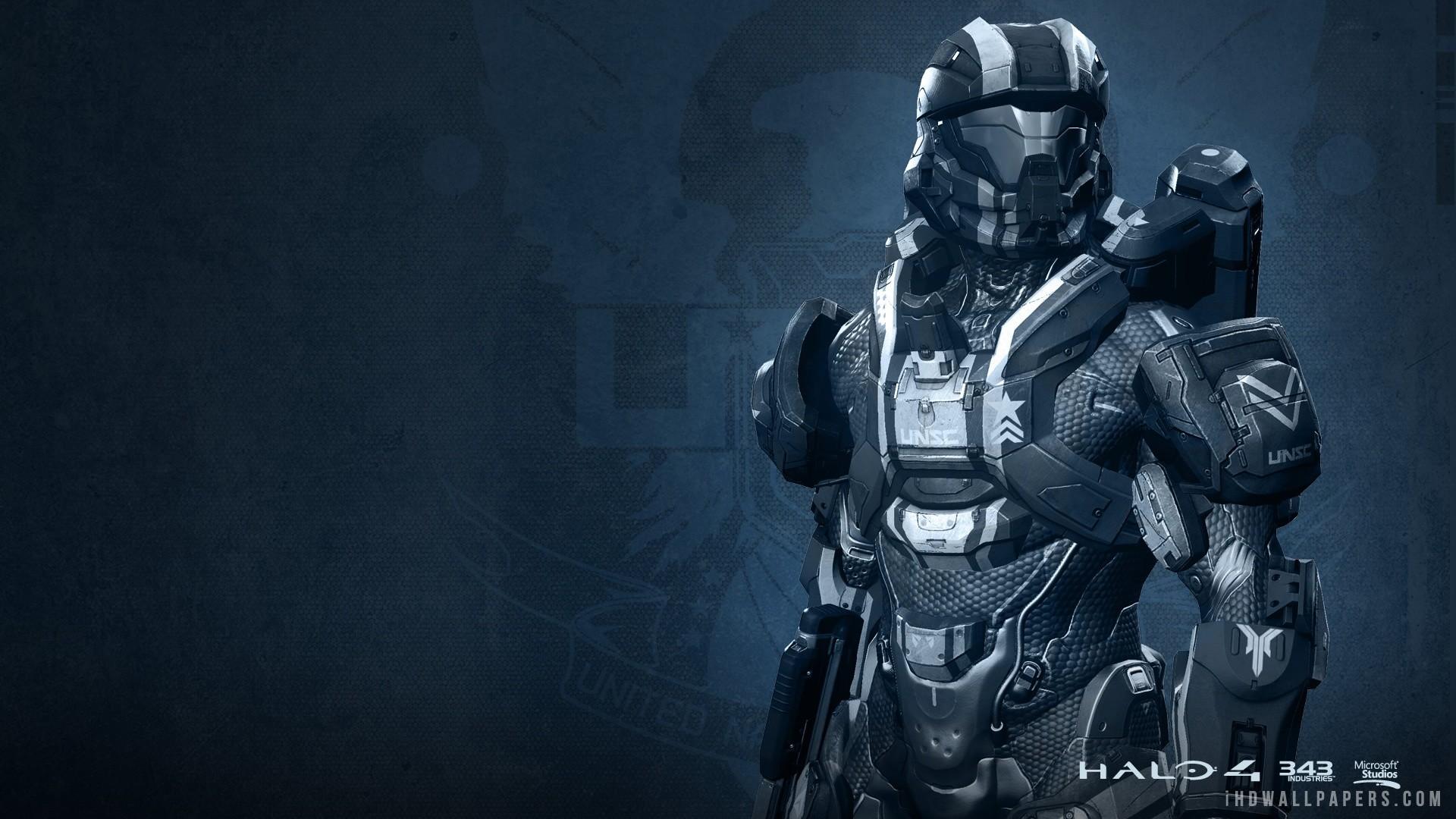 Halo 5 High Definition