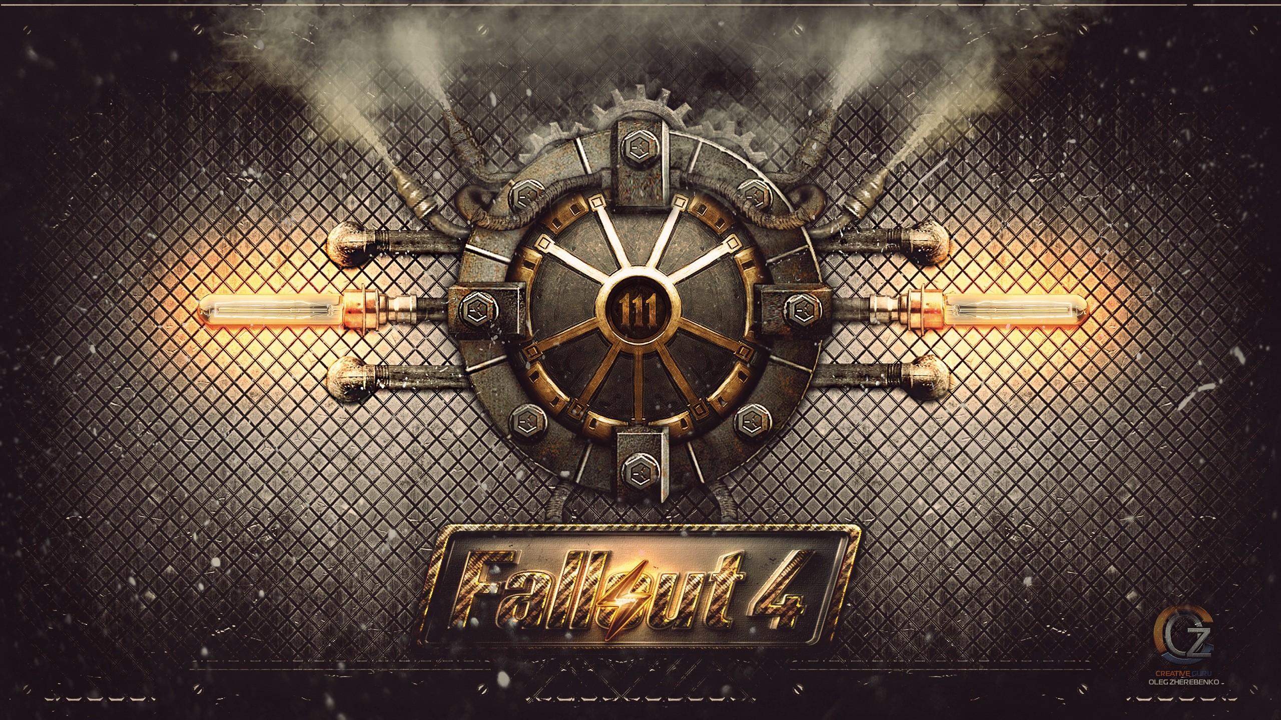 Fallout 4 Wallpaper Hd Resolution …