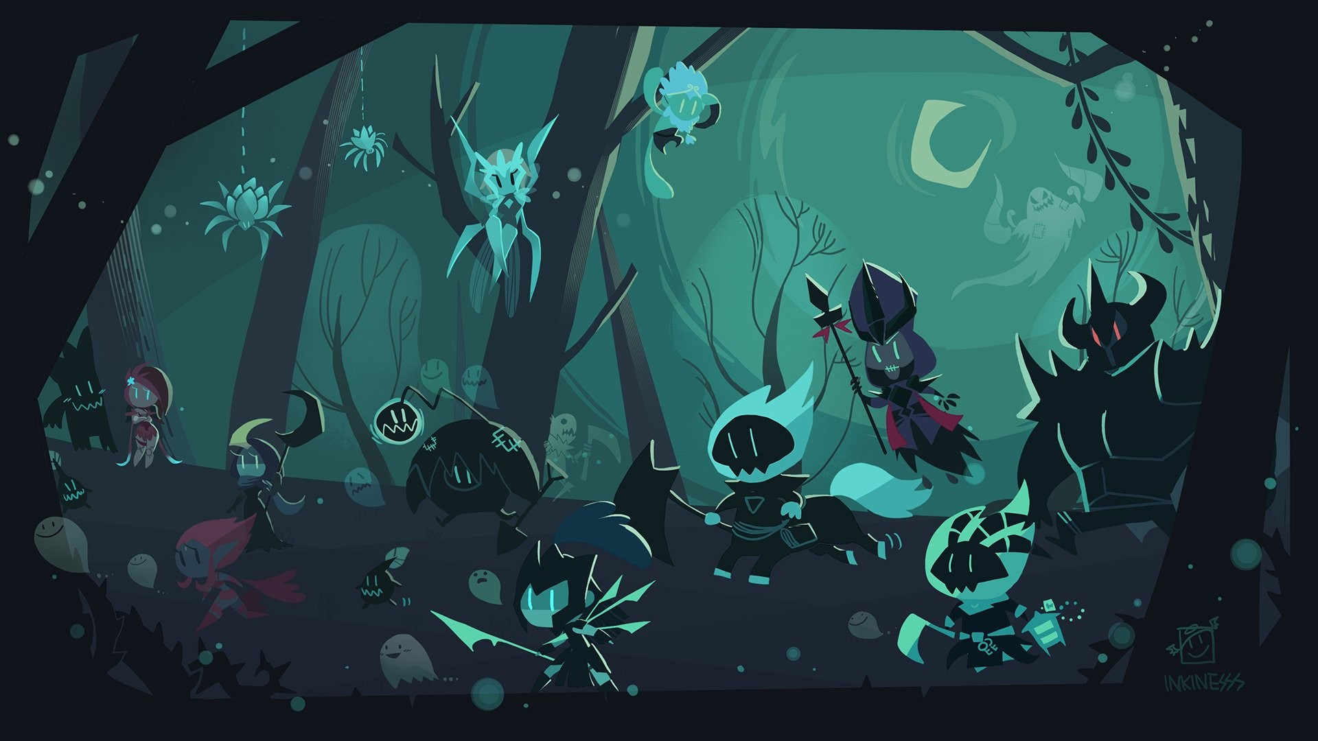 HD Wallpaper | Background ID:613663. Video Game League Of Legends