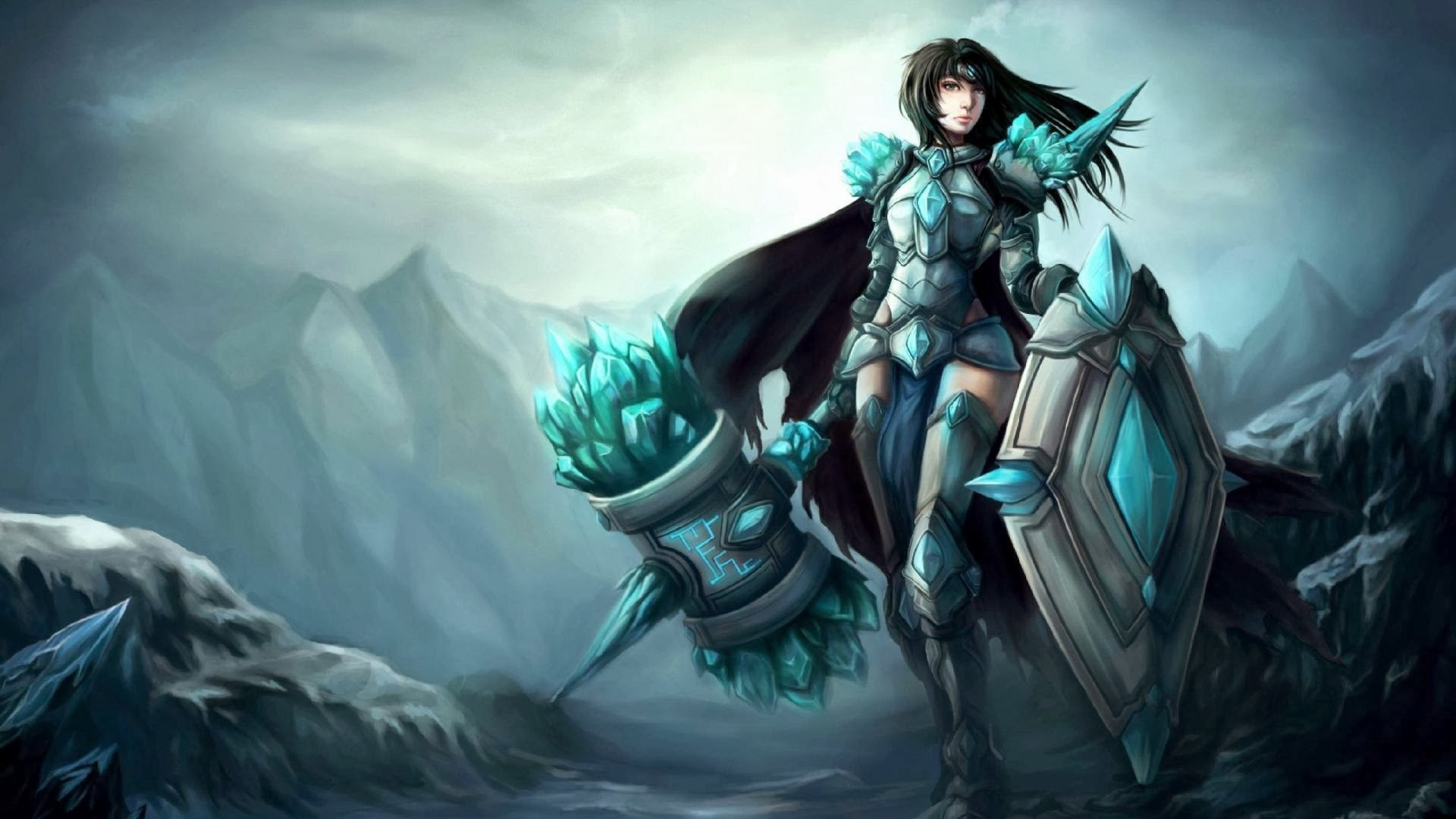 Rengar League Of Legends HD Wallpapers Backgrounds
