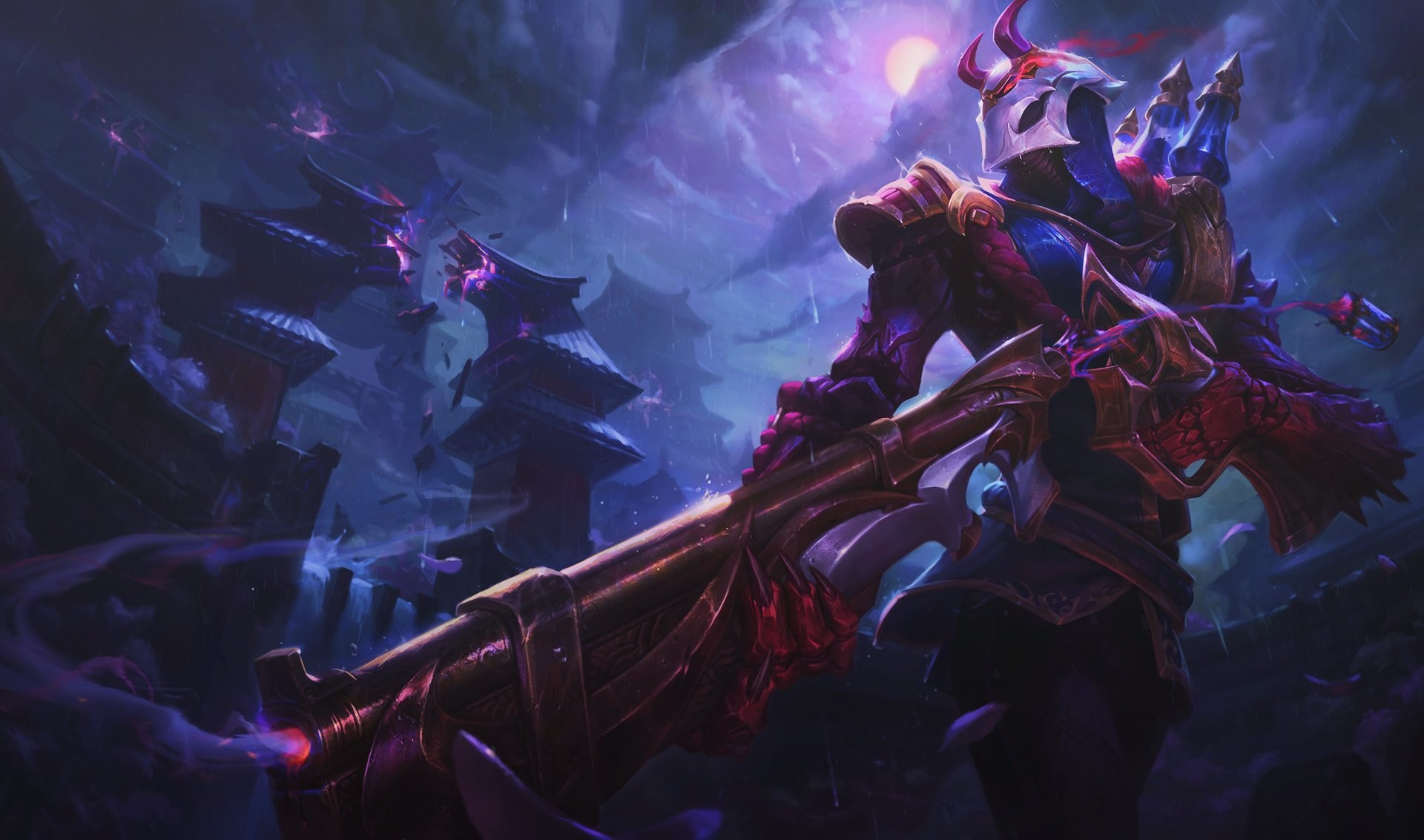 HD Wallpaper | Background ID:795128. Video Game League Of Legends