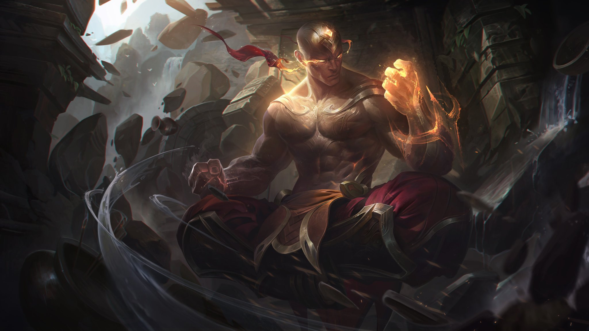 HD Wallpaper | Background ID:817016. Video Game League Of Legends