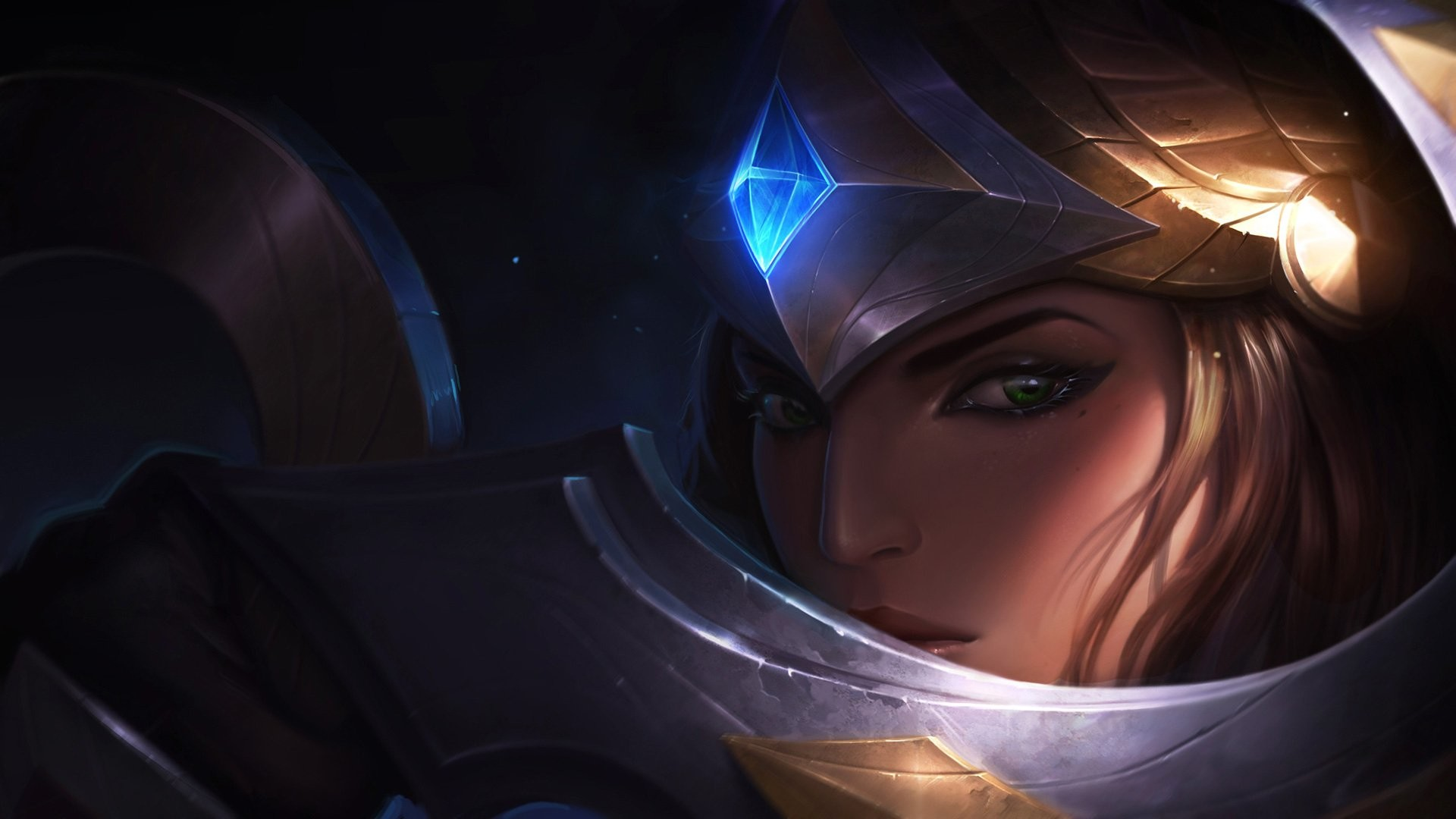 HD Wallpaper | Background ID:648856. Video Game League Of Legends