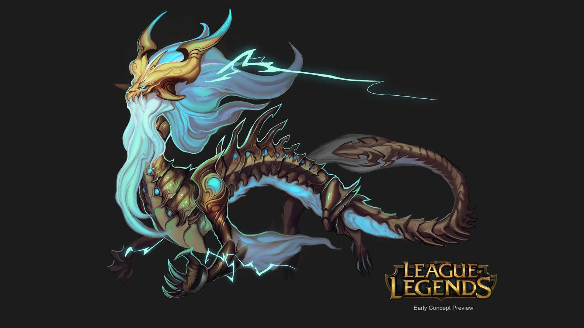 HD Wallpaper | Background ID:436802. Video Game League Of Legends