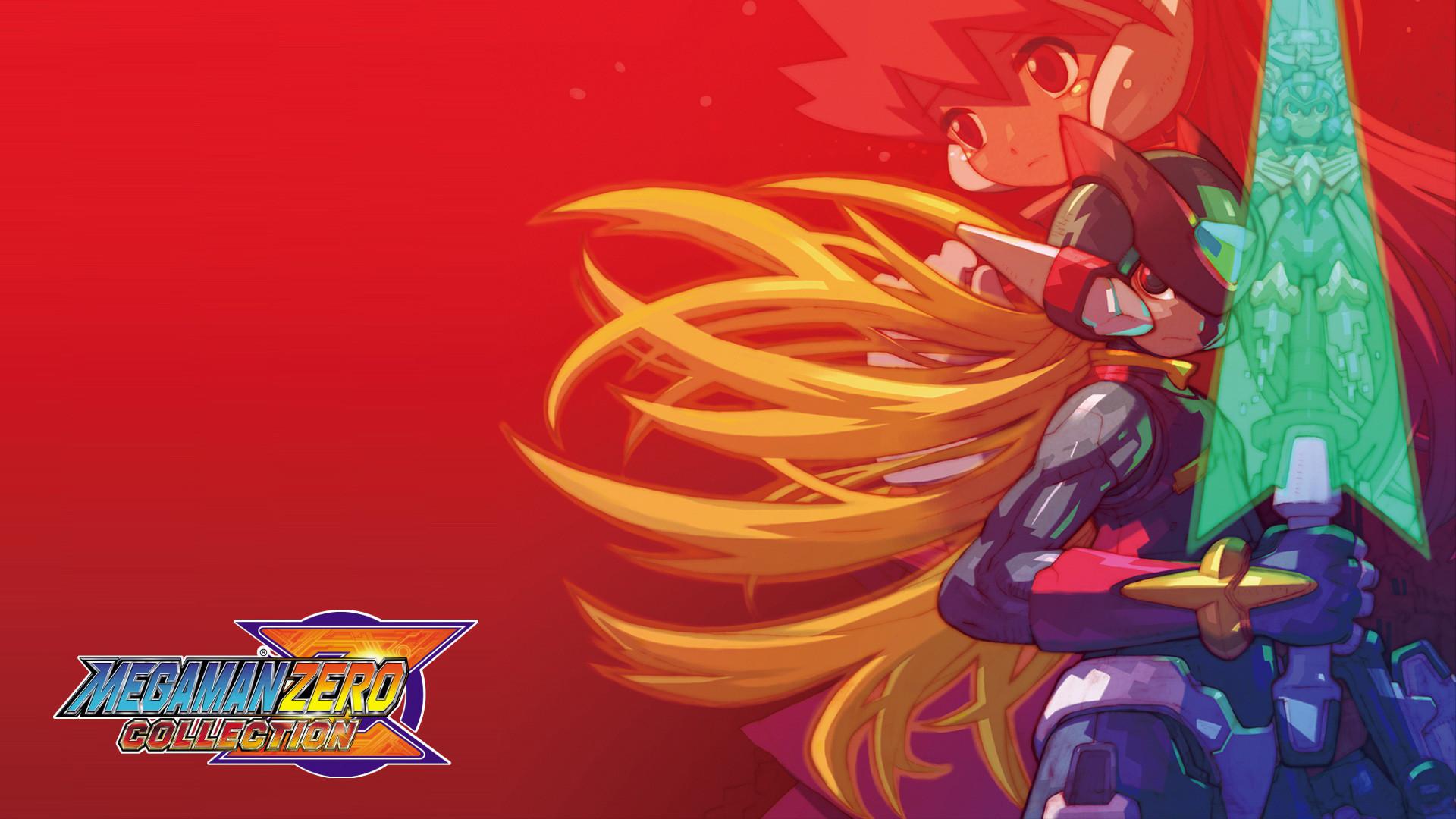 Tags: Mega Man …