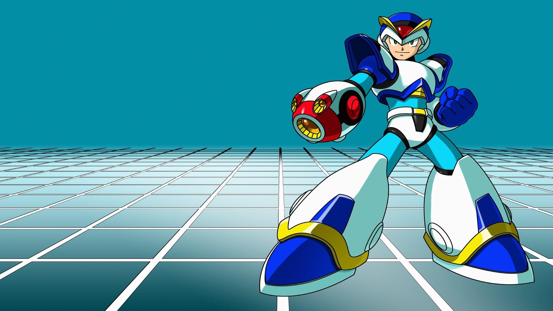 Video Game – Mega Man X Wallpaper