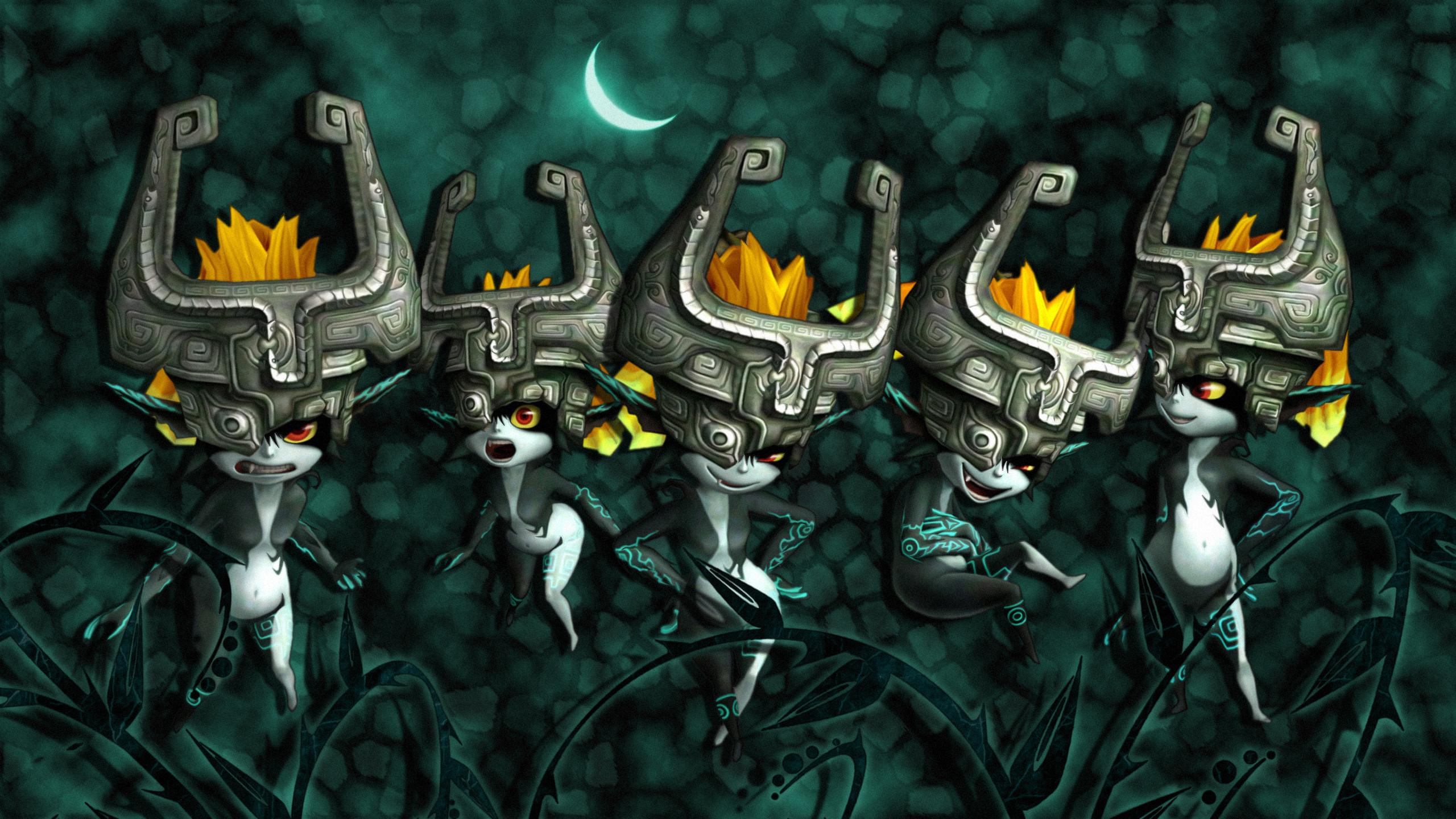 The Legend Of Zelda Desktop Pictures