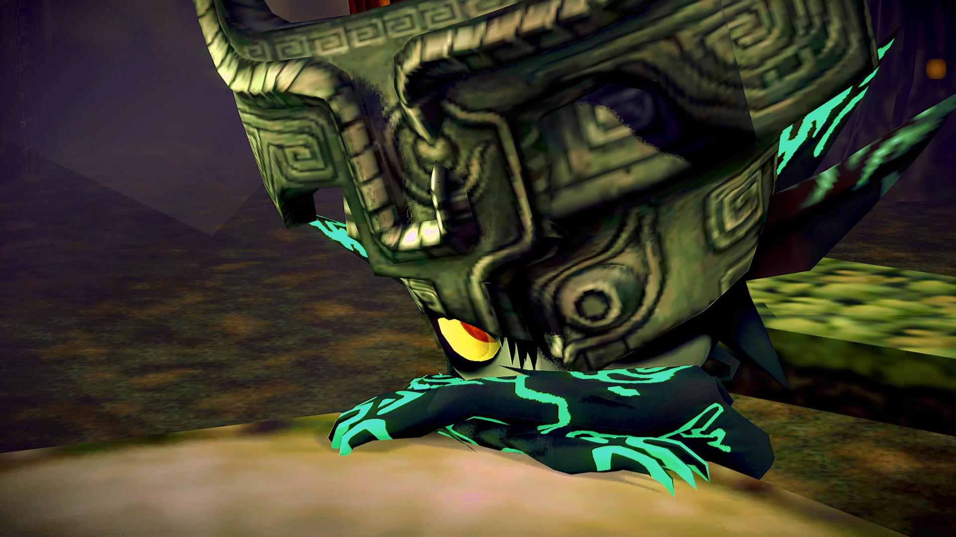 Video Game – The Legend Of Zelda: Twilight Princess Wallpaper