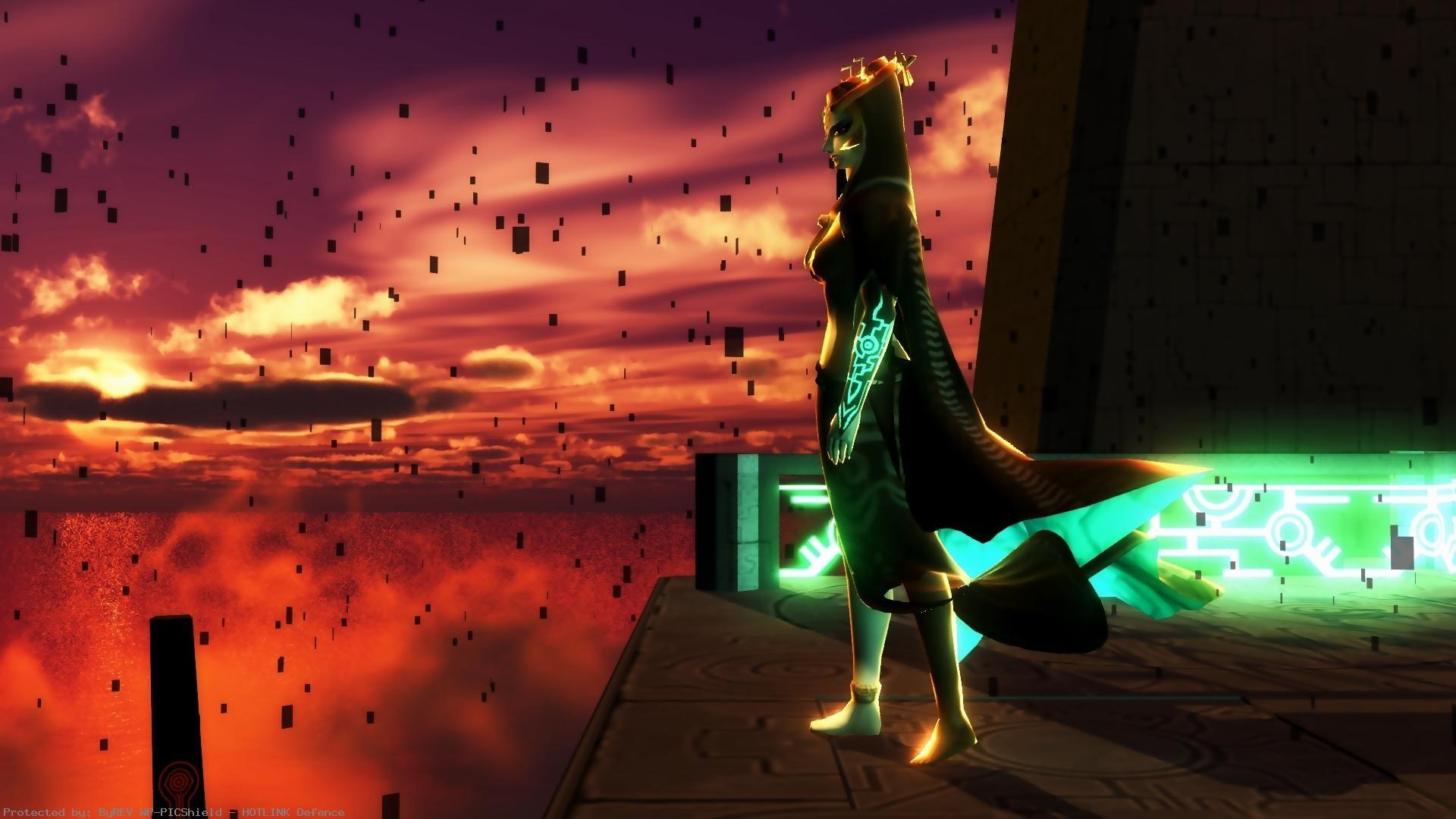 Video-Game-The-Legend-Of-Zelda-Twilight-Princess-
