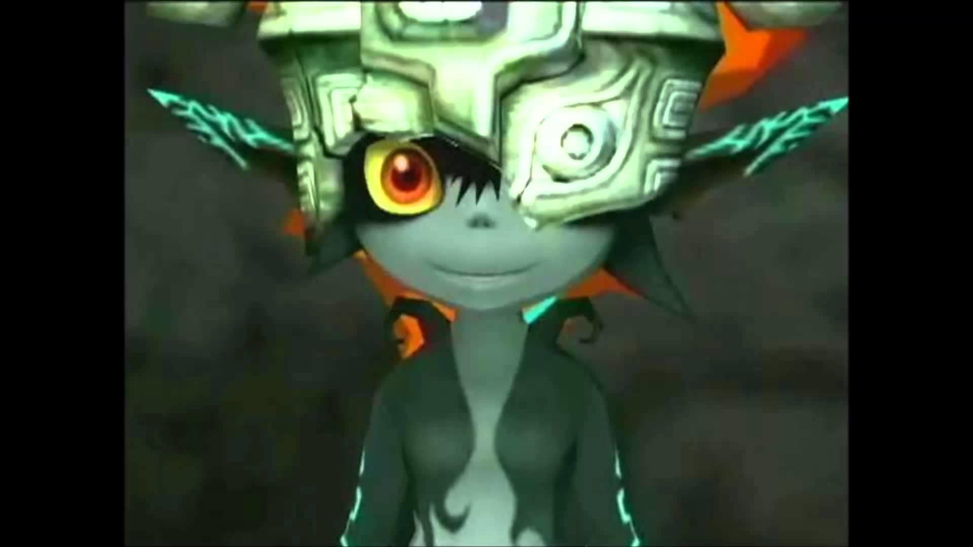 Greatest VGM 5942: Midna's Theme (Legend of Zelda: Twilight Princess) –  YouTube