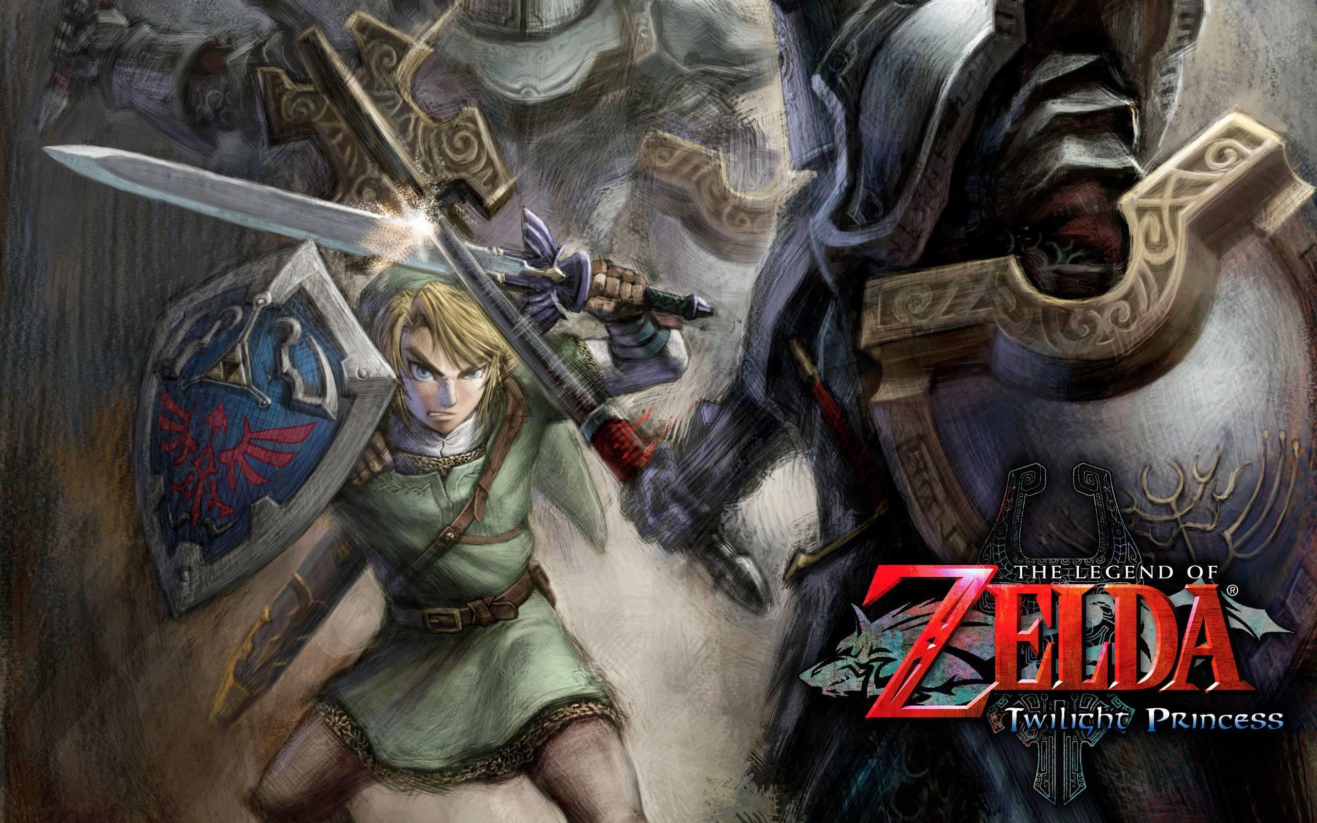 Zelda Wallpapers – Full HD wallpaper search