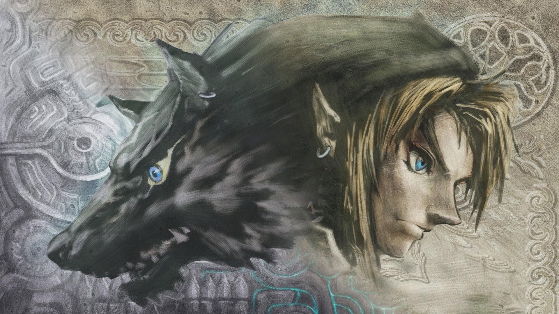 61 The Legend Of Zelda Twilight Princess Hd Wallpapers