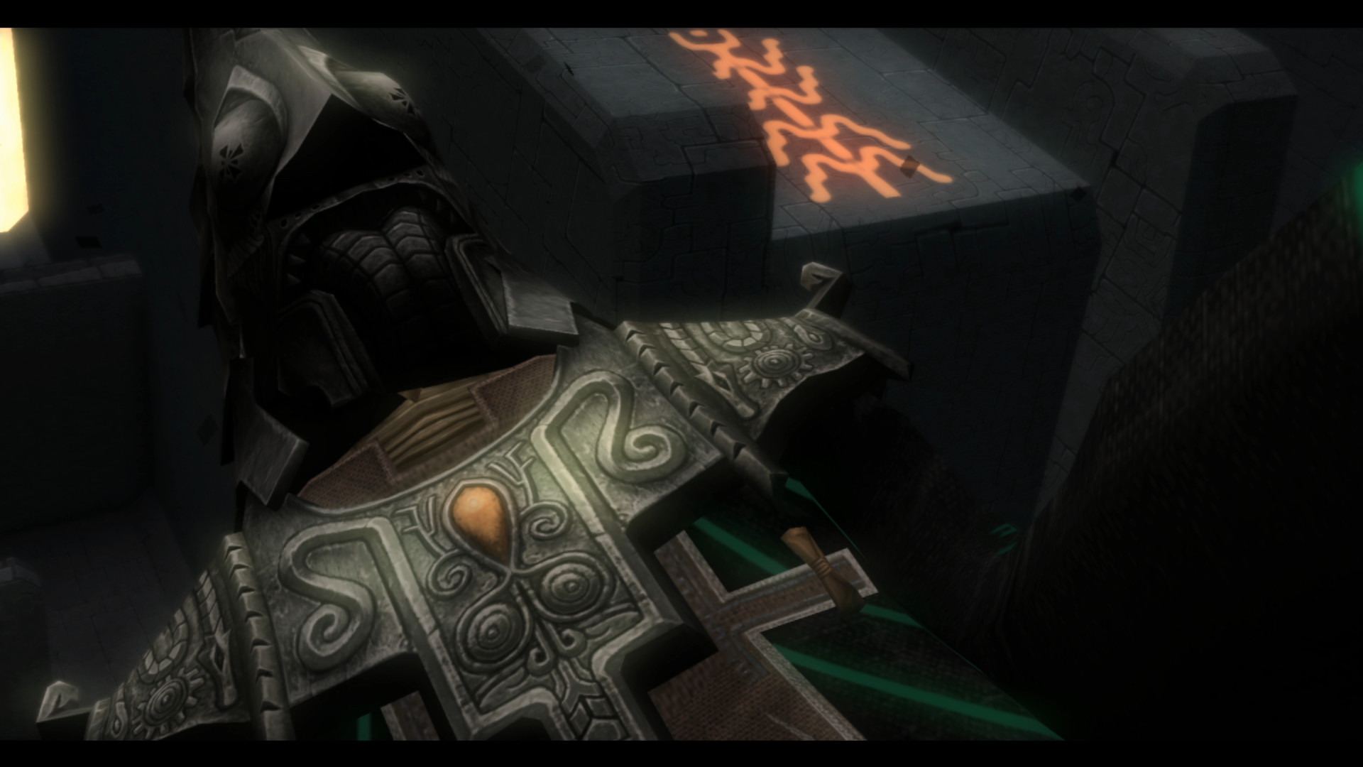 Check out the galleries below for new screenshots of Twilight Princess HD,  as well as a closer look at the Midna and Wolf Link Amiibo.
