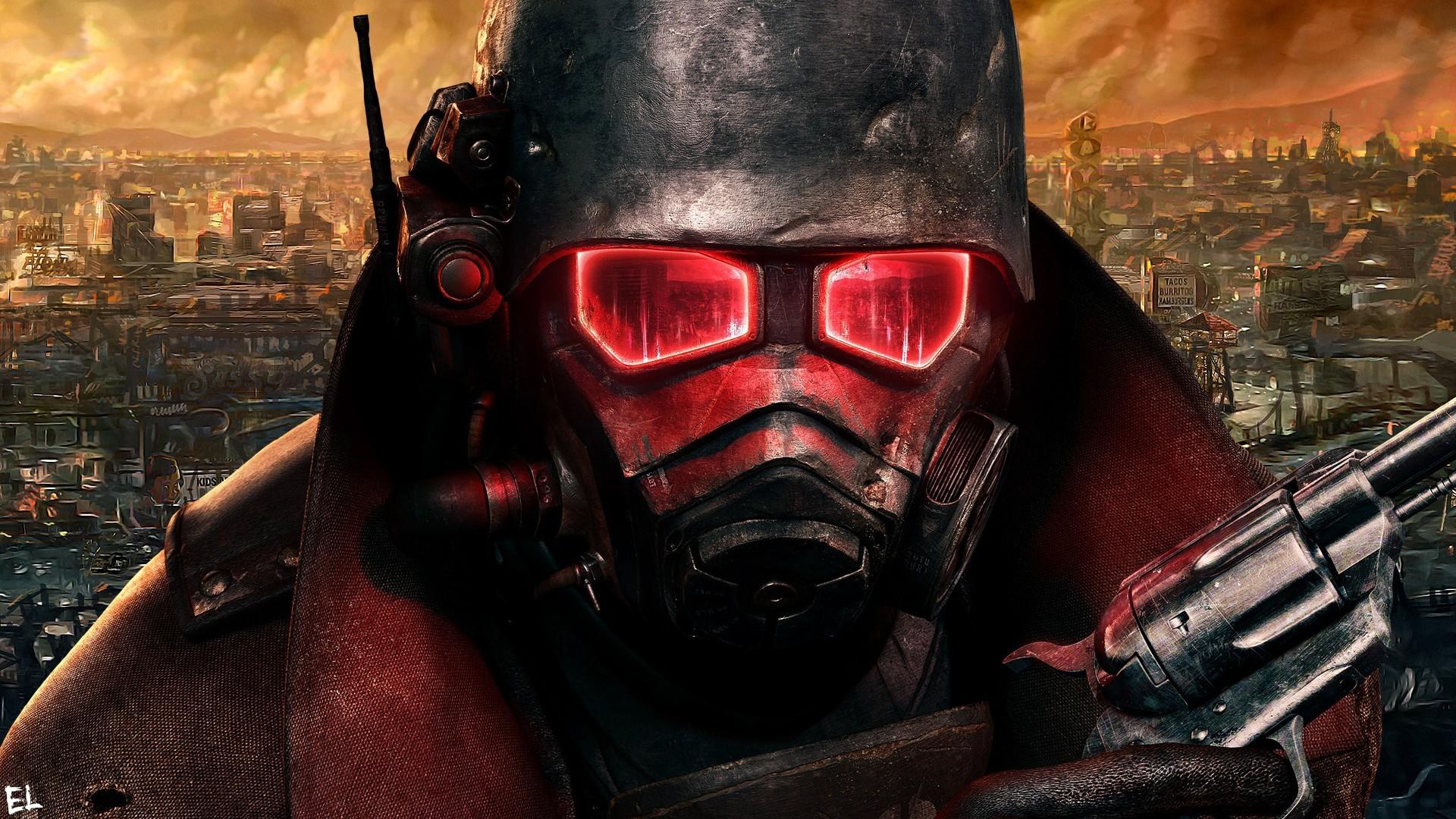 Fallout Fallout Wallpaper Fallout, Fallout, New, Vegas .