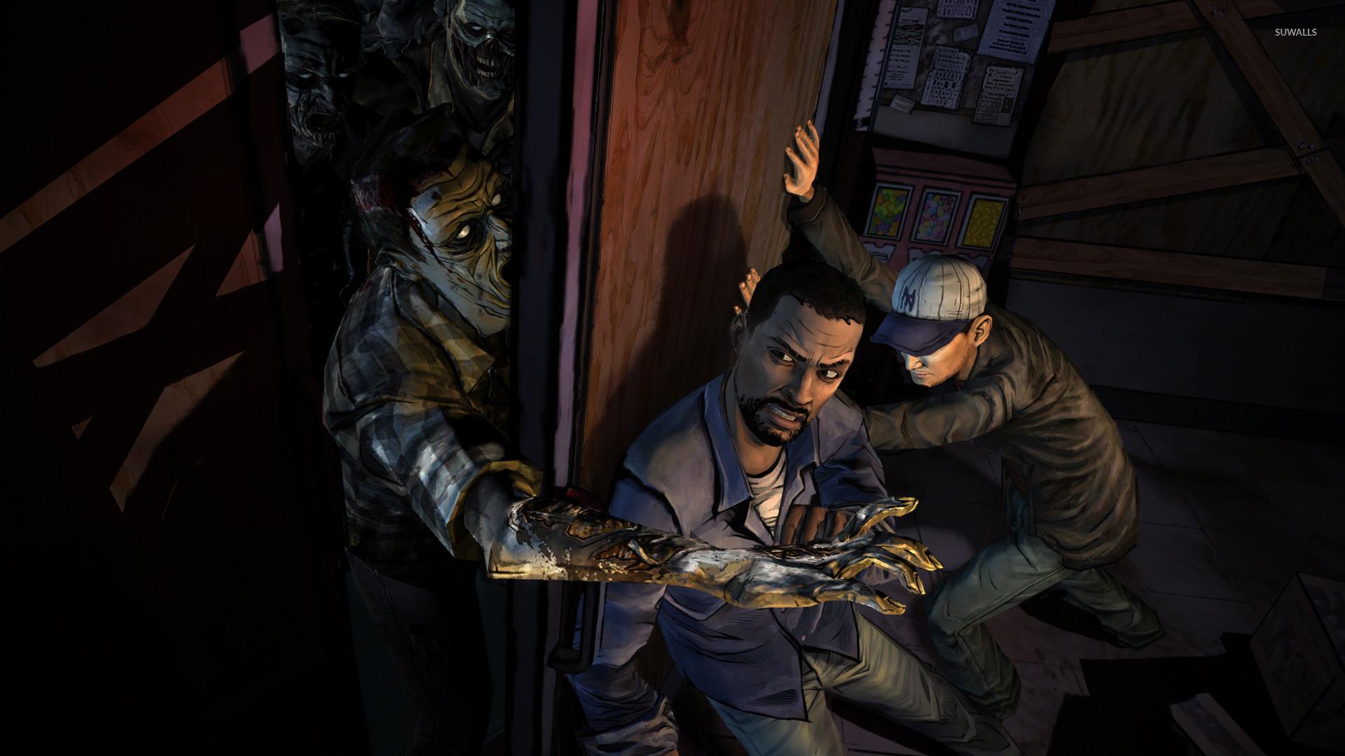 The Walking Dead [15] wallpaper jpg