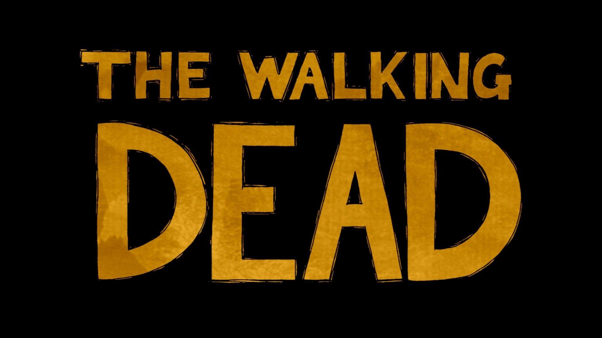 The walking dead wallpaper Group 1920×1080