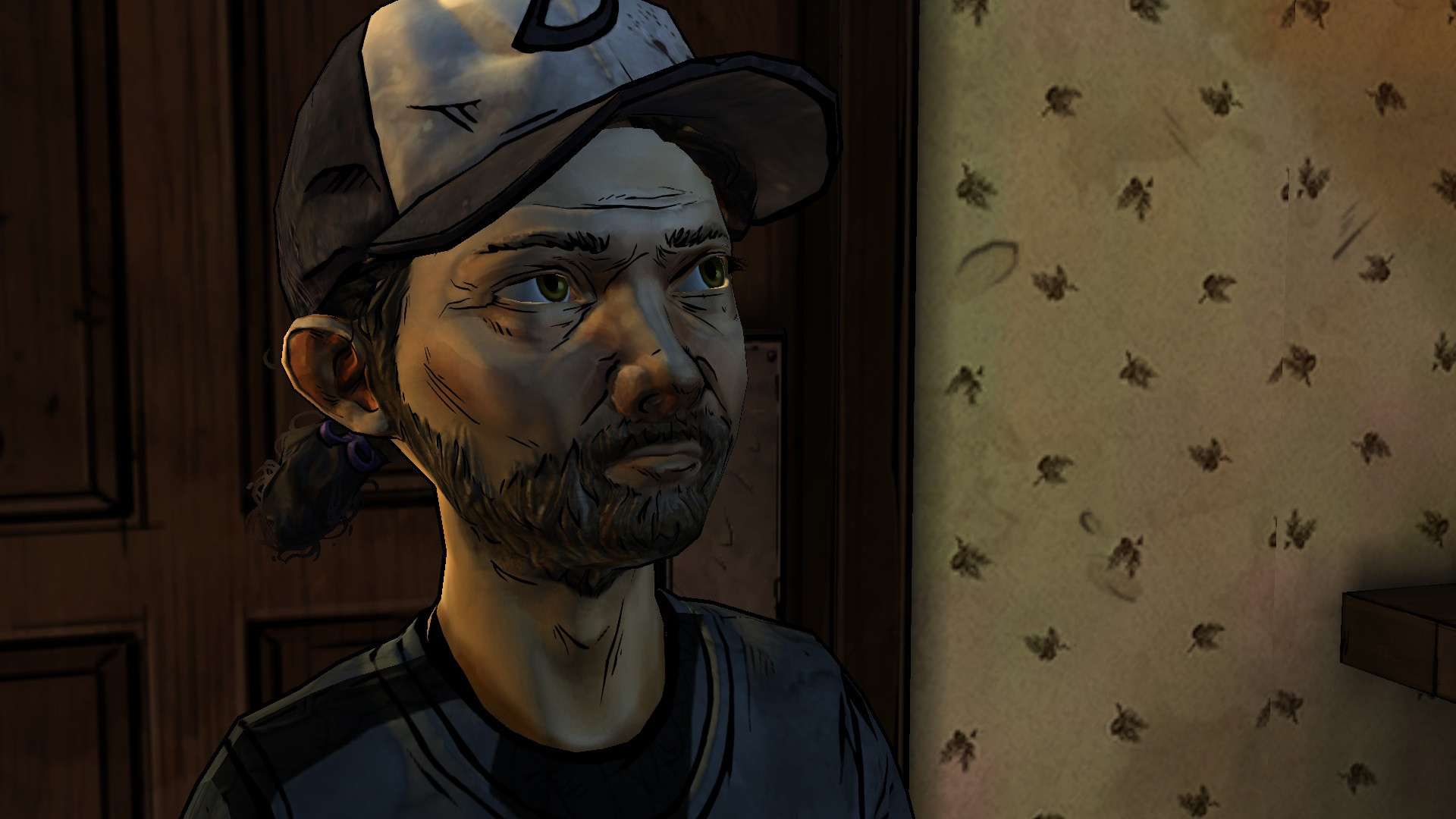 Found this one the walking dead wiki. Someone's been busy model swapping.
