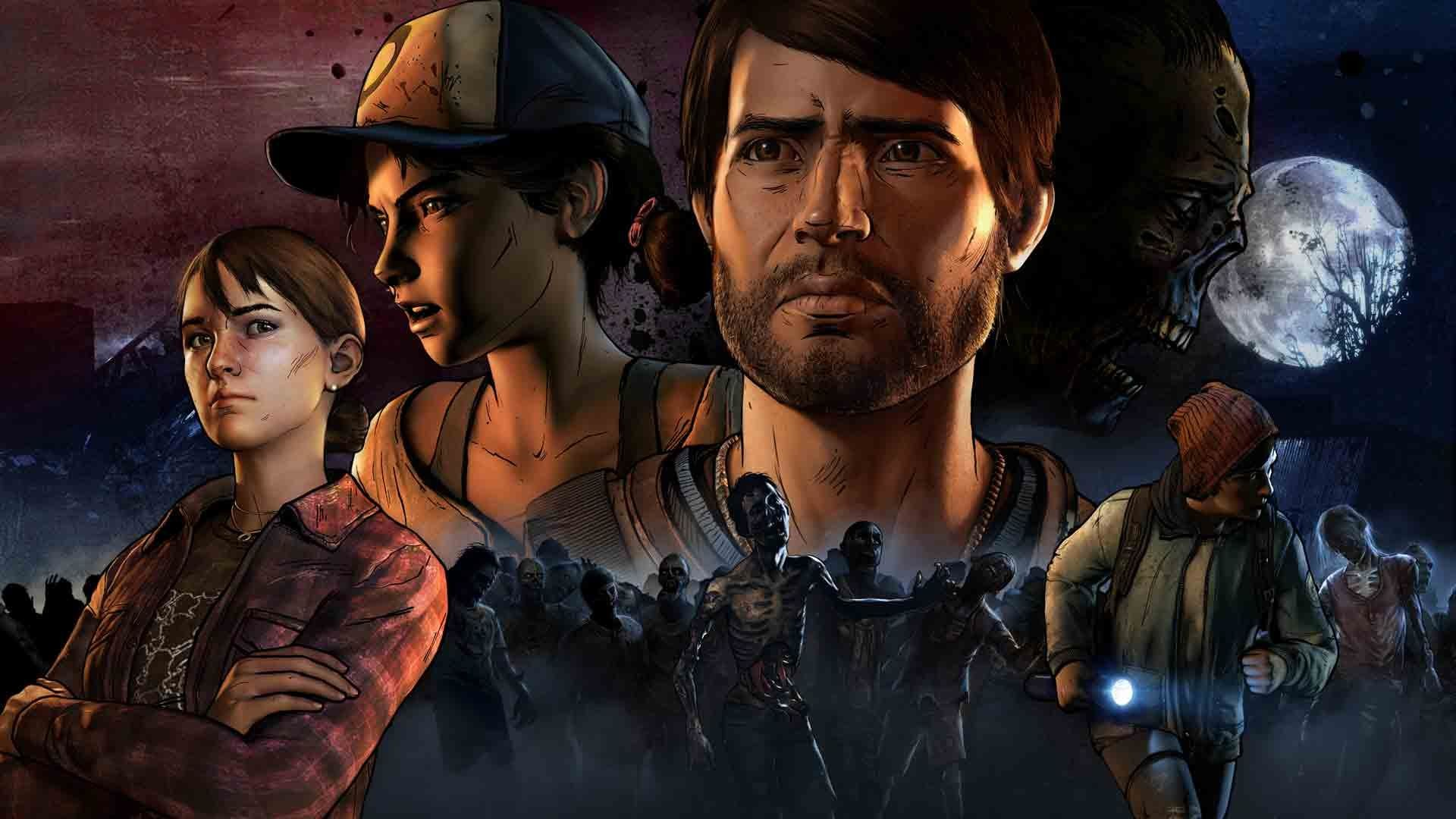 PAX East 2017: Telltale Games' The Walking Dead: A New Frontier Episode 3  Release Date Announced – The Walking Dead: A Telltale Game Series — Season  Three …