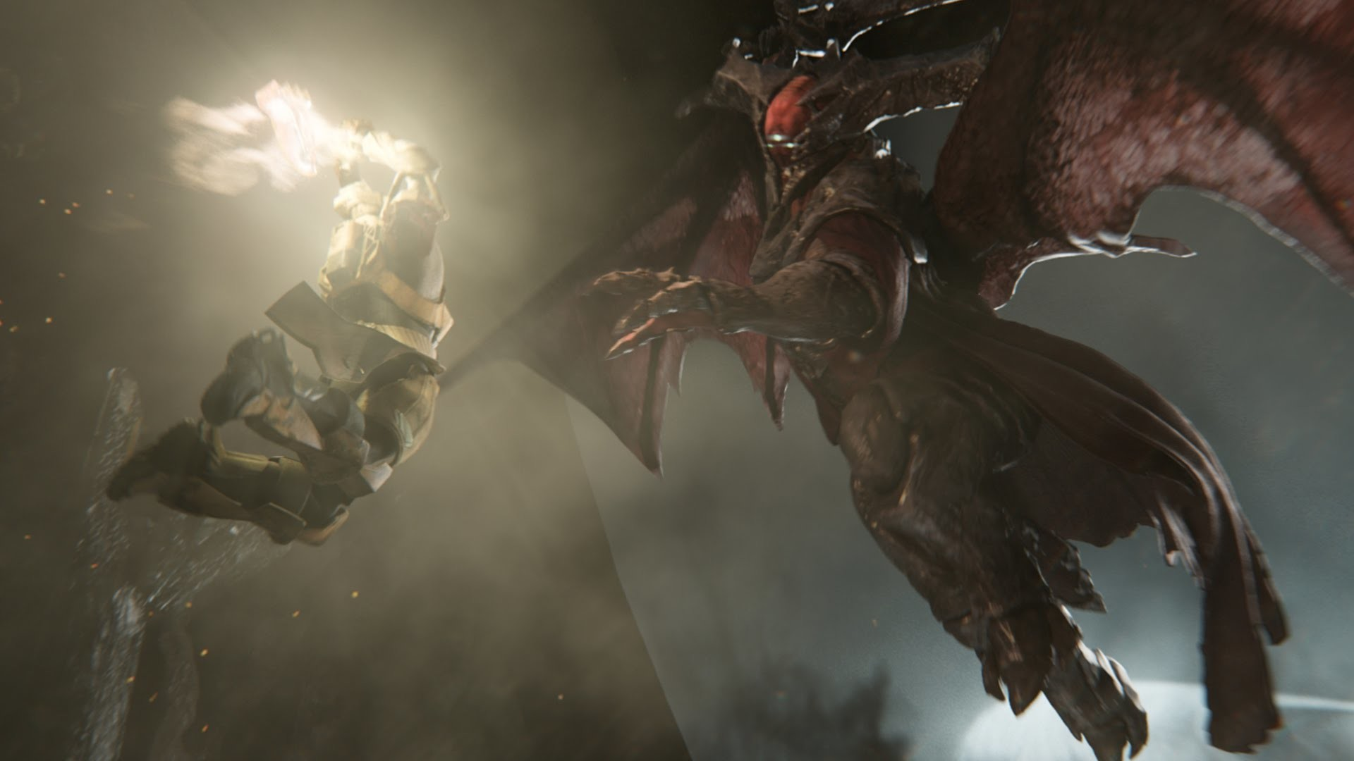 Official Destiny: The Taken King Live Action Trailer – Evil's Most Wanted –  YouTube