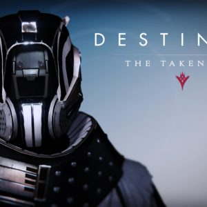 Destiny Taken King Wallpaper HD