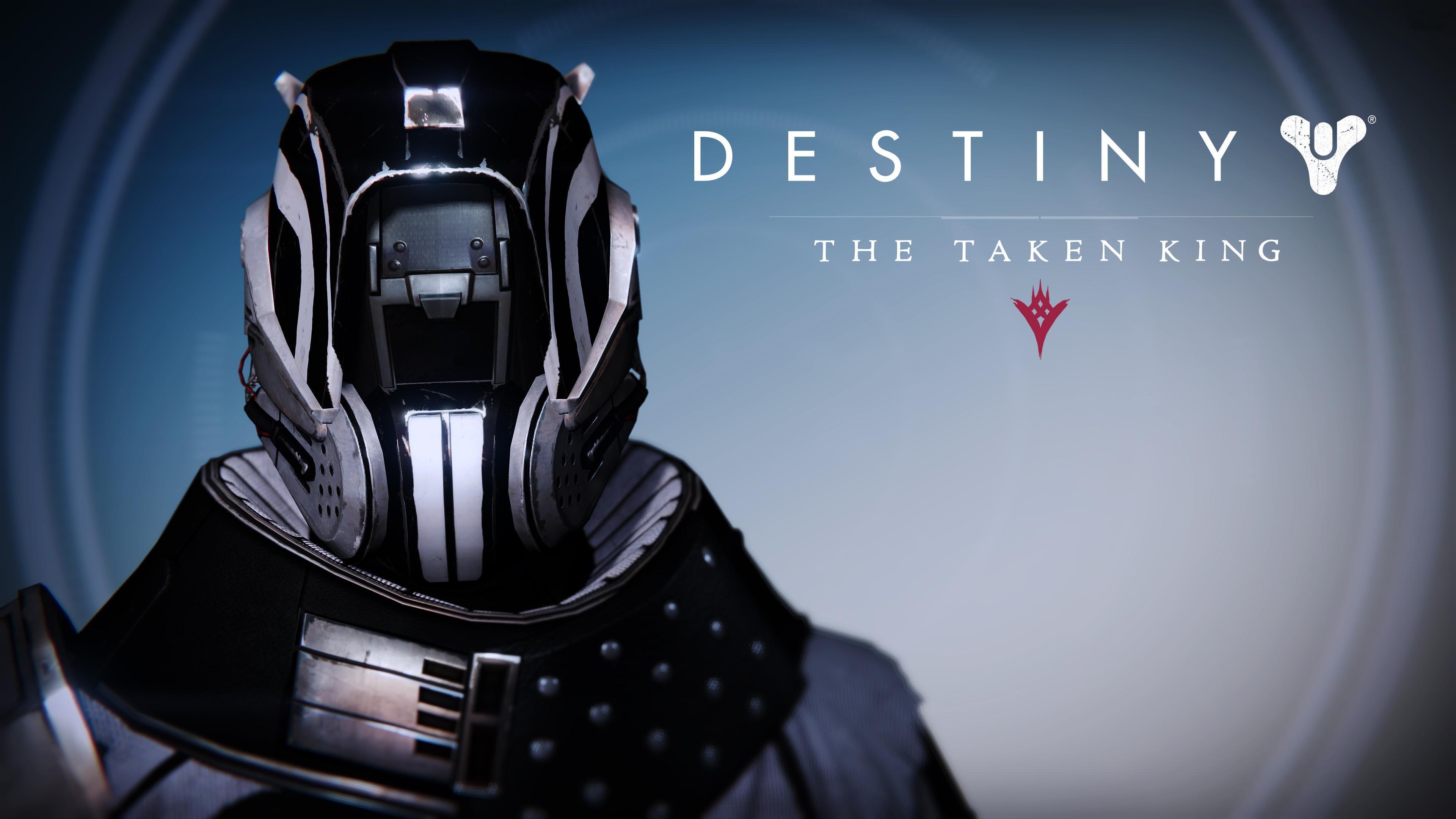 Destiny Dead Orbit Warlock Male Helmet – The Taken King wallpaper