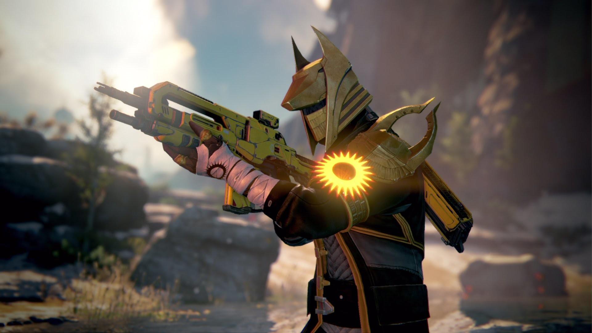 Destiny The Taken King Crucible Preview Event kicks off next week