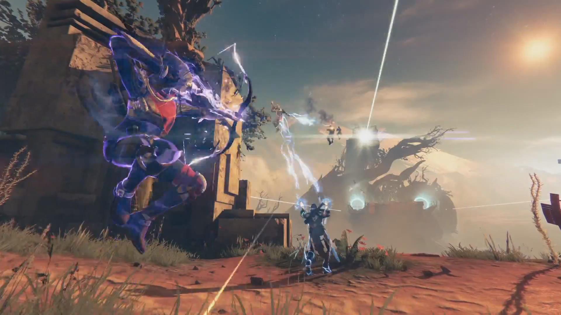 Destiny Mayhem