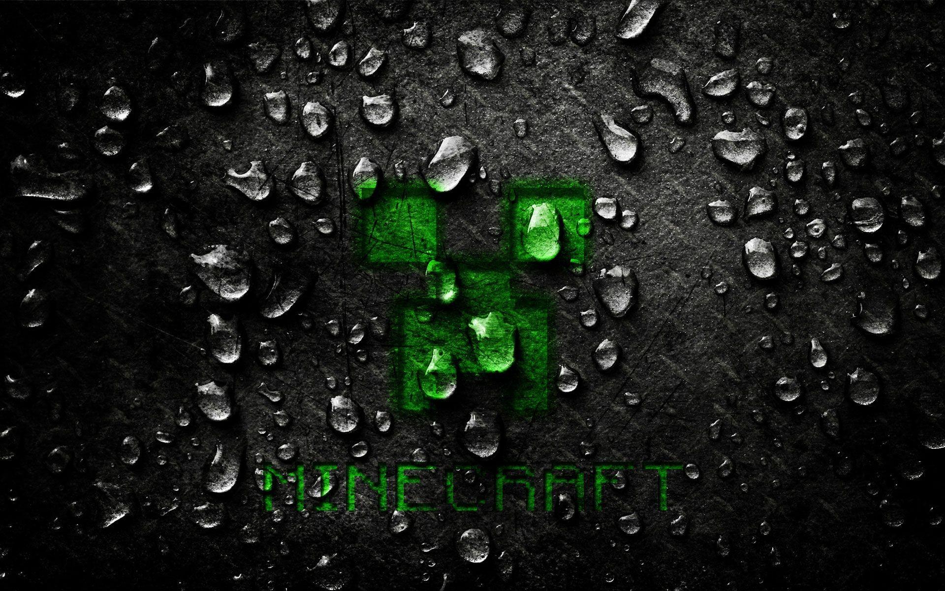 Minecraft HD desktop wallpaper Widescreen High Definition