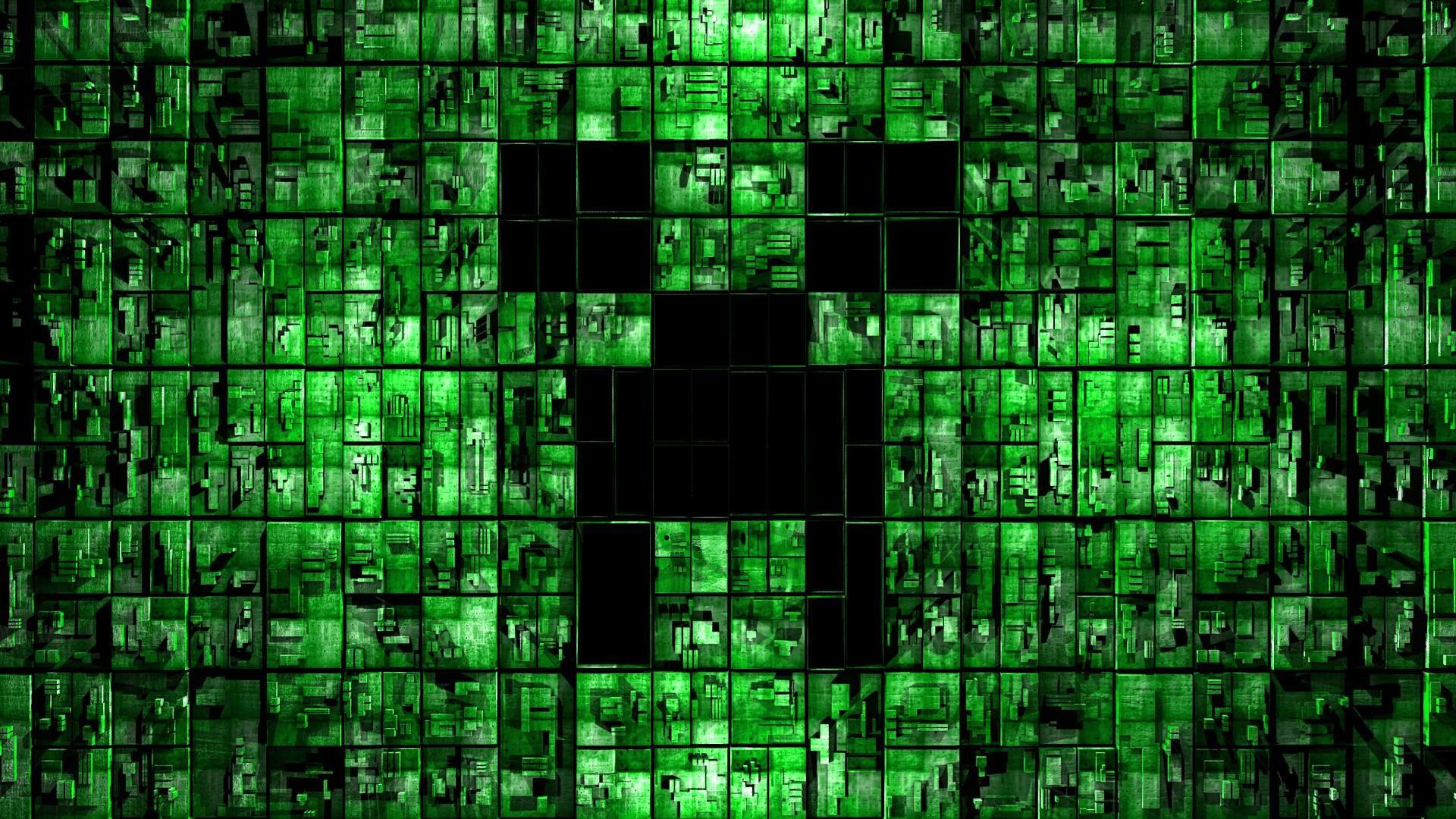 Wallpapers HD : Creeper – Taringa!