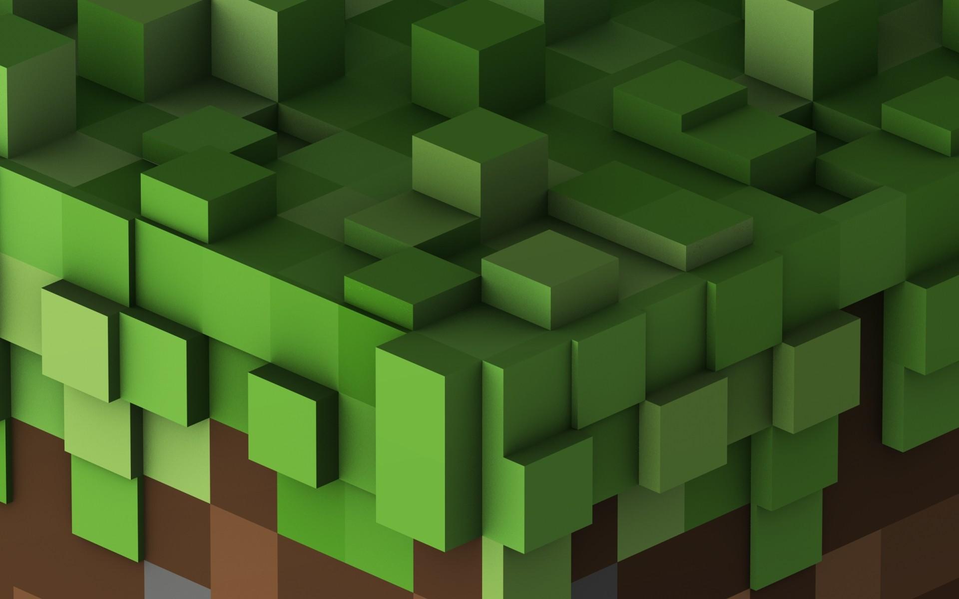 … Minecraft Wallpaper (21) …