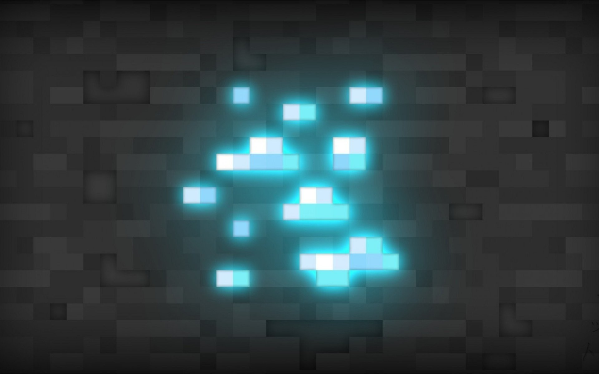 Minecraft Diamond Wallpapers Hd Resolution …