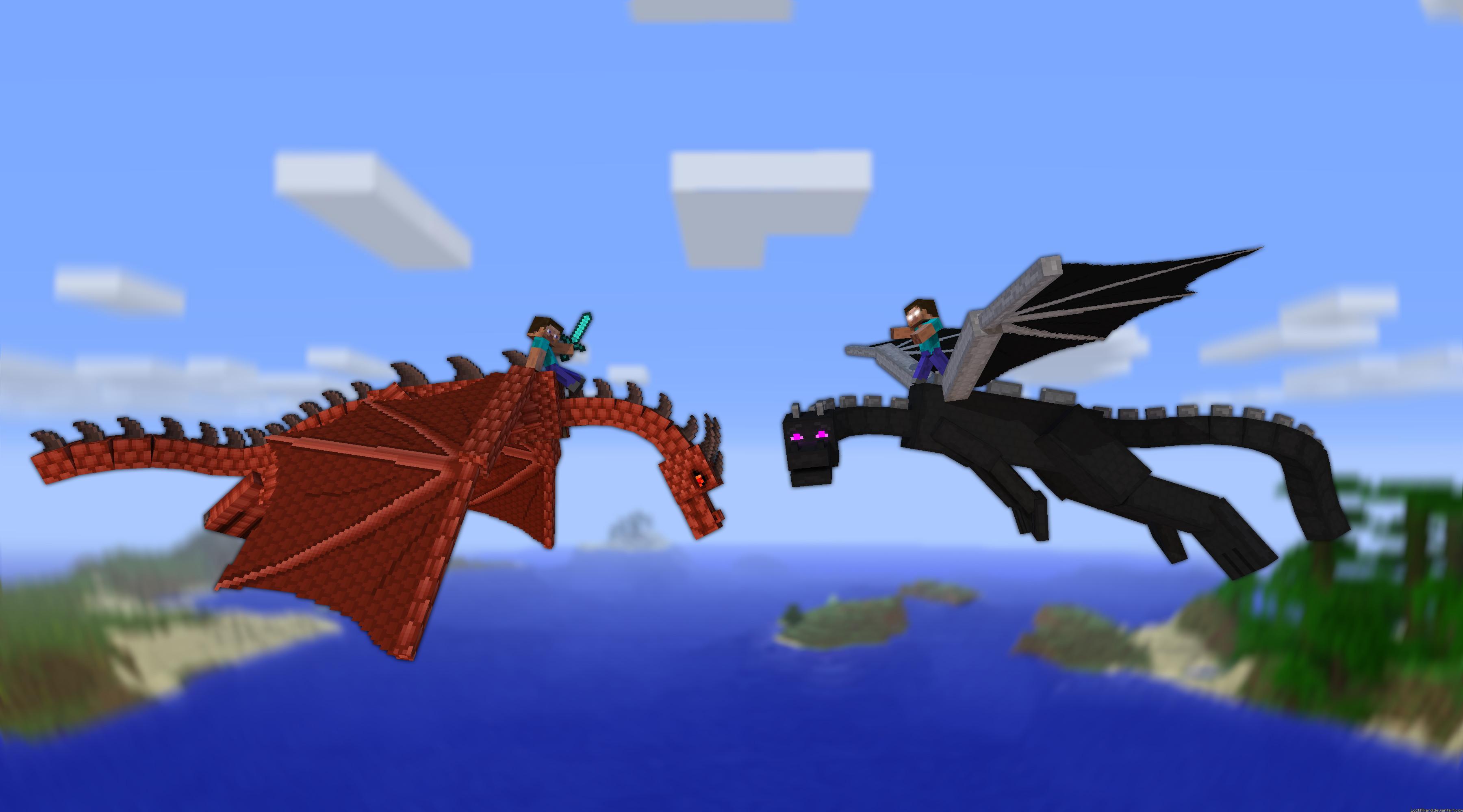 Minecraft Herobrine Wallpapers High Definition