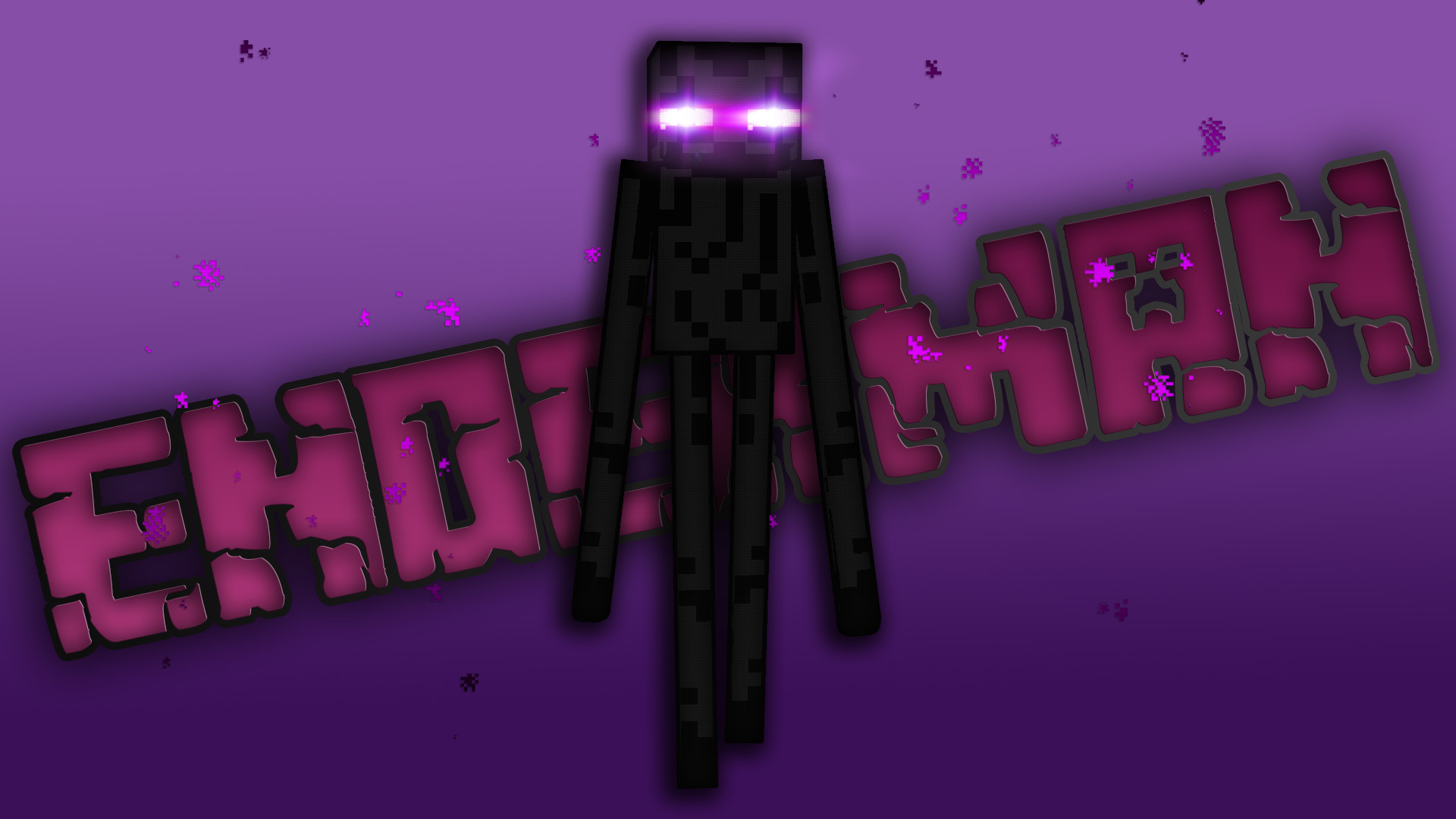 Minecraft Enderman Wallpaper High Quality with High Definition Wallpaper  Resolution px 1.19 MB Games Enderdragon