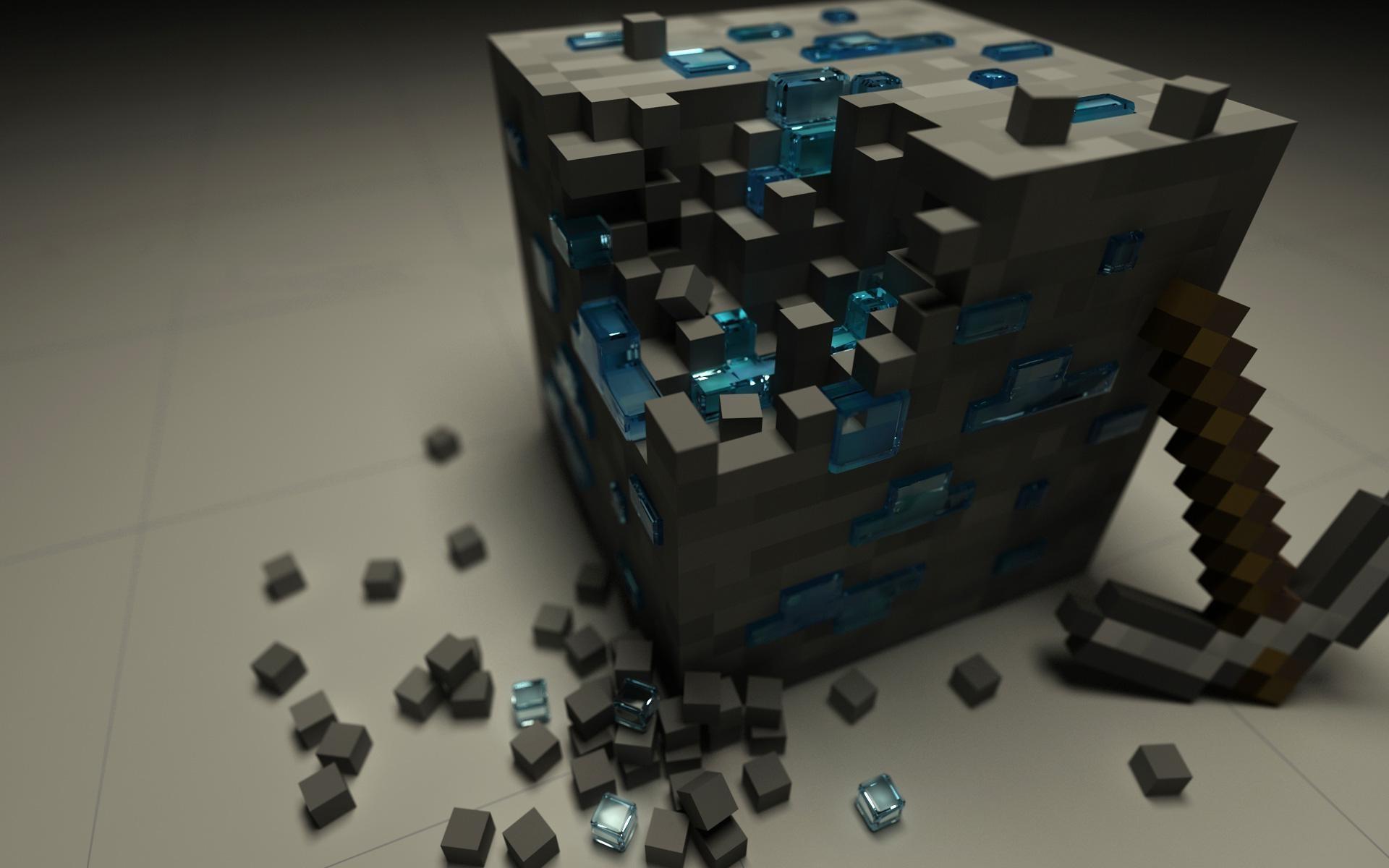 Minecraft Diamond Wallpapers Phone On Wallpaper Hd 1920 x 1200 px 692.31 KB  herobrine enderdragon creeper