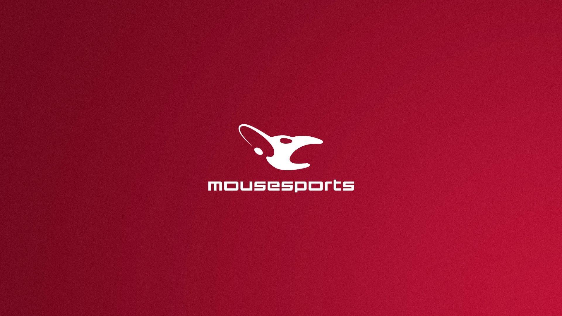 mousesports Wallpaper