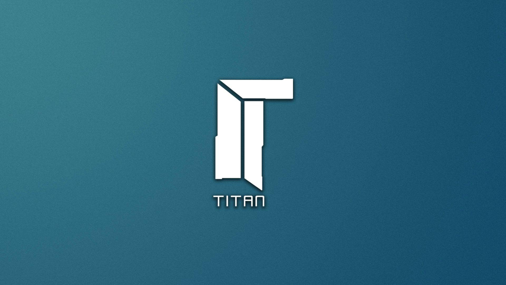 Titan Wallpaper