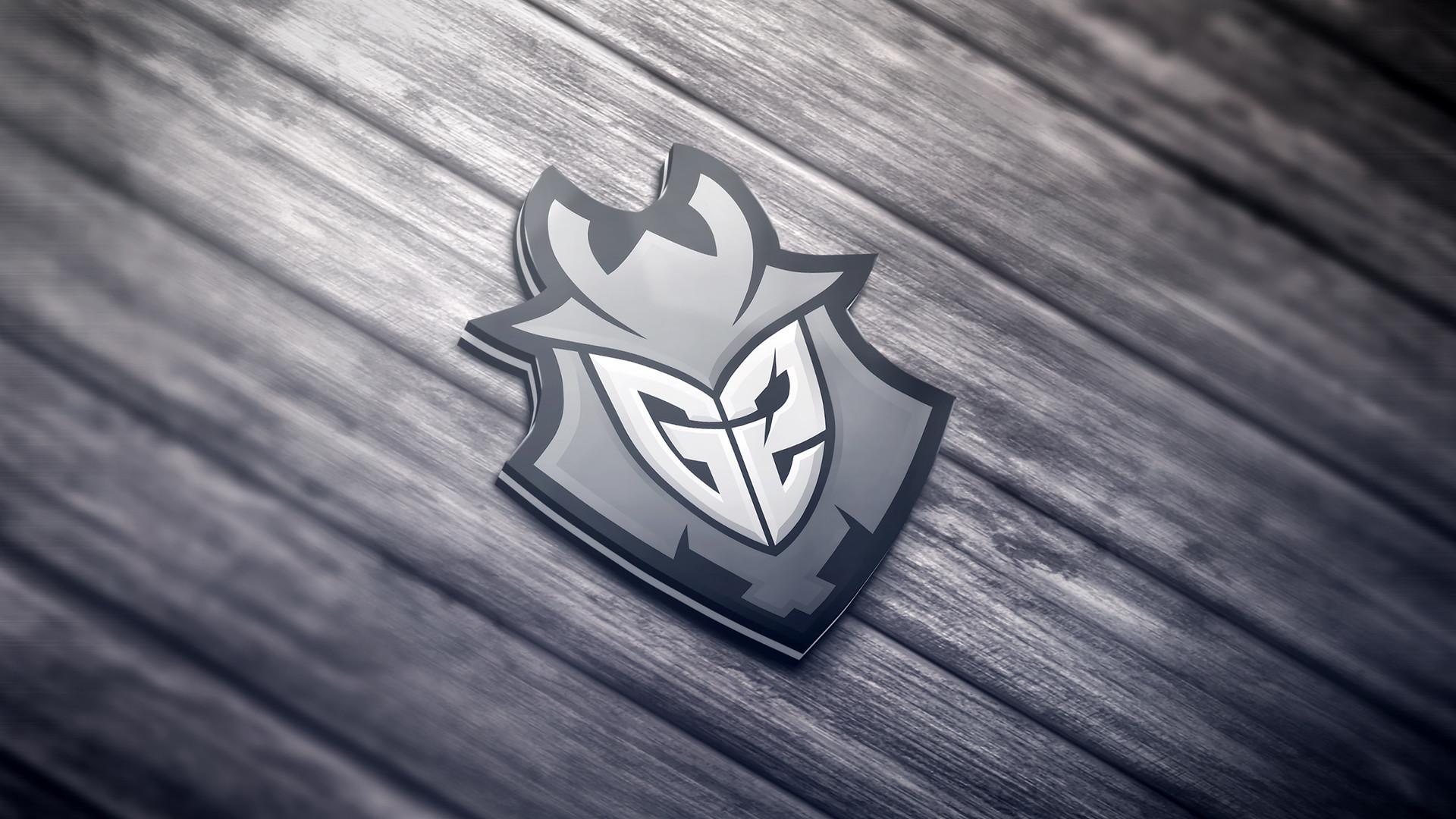G2 Esports 3D Wallpaper