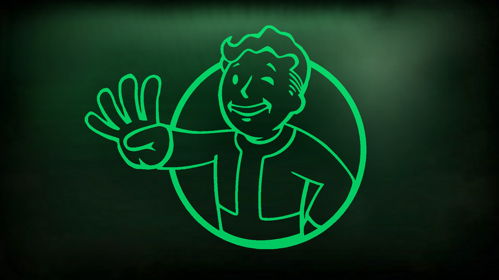 Fallout, Fallout 4, Vault Boy Wallpapers HD / Desktop and Mobile Backgrounds