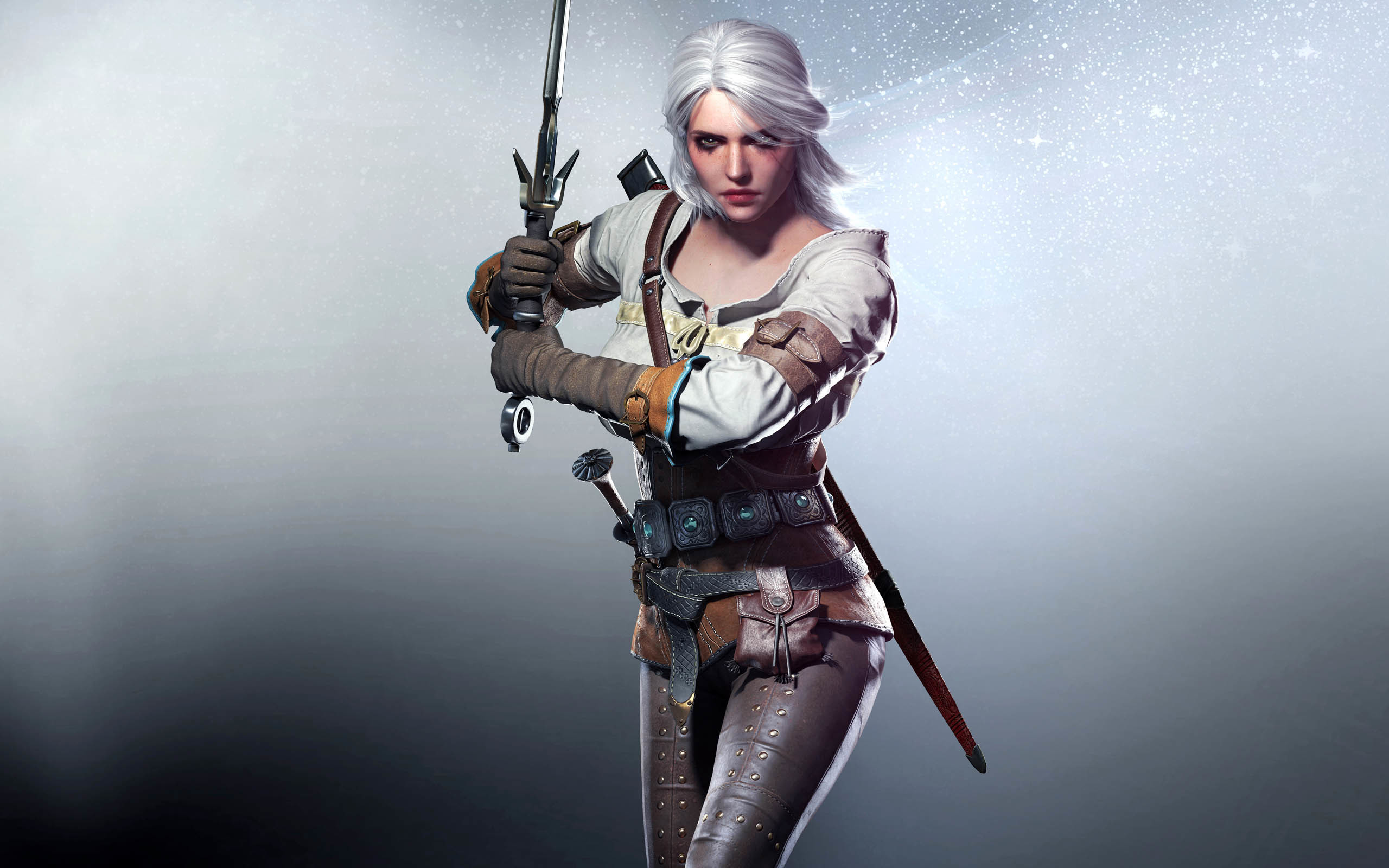 ideas about The Witcher Trailer on Pinterest The witcher 1920×1080 The  Witcher 3 Wild Hunt Blood and Wine Wallpapers (14 Wallpapers) | Adorable W…  …